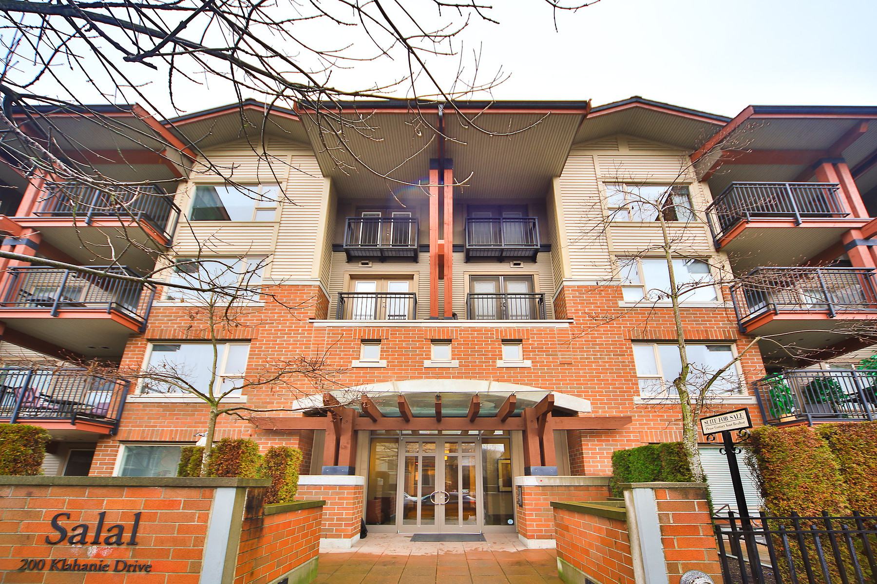 sales property at Port Moody, Greater Vancouver