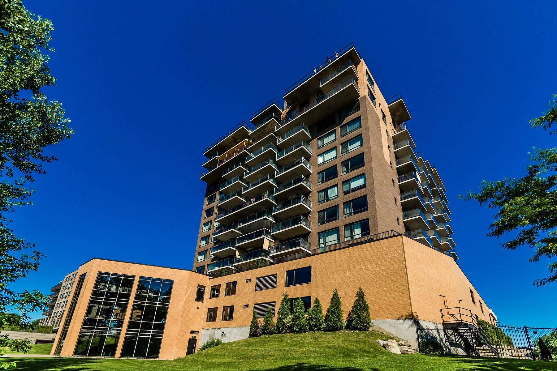 Maison unifamiliale pour l Vente à Chomedey, Laval 4500 Ch. des Cageux, Apt. 903 Chomedey, Québec, H7W2S7 Canada