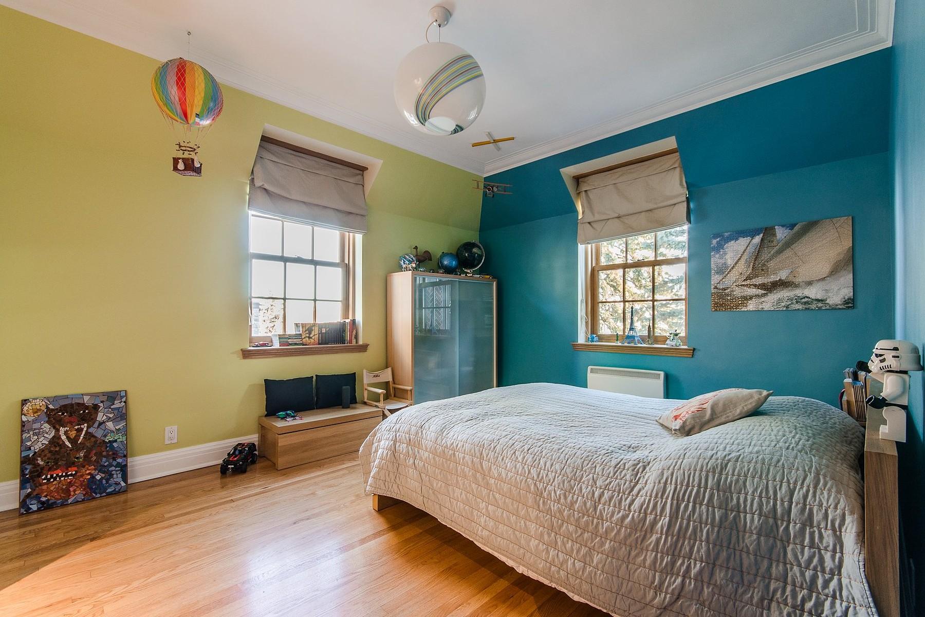 Additional photo for property listing at Westmount, Montréal 753 Av. Lexington Westmount, Quebec H4W1P1 Canada