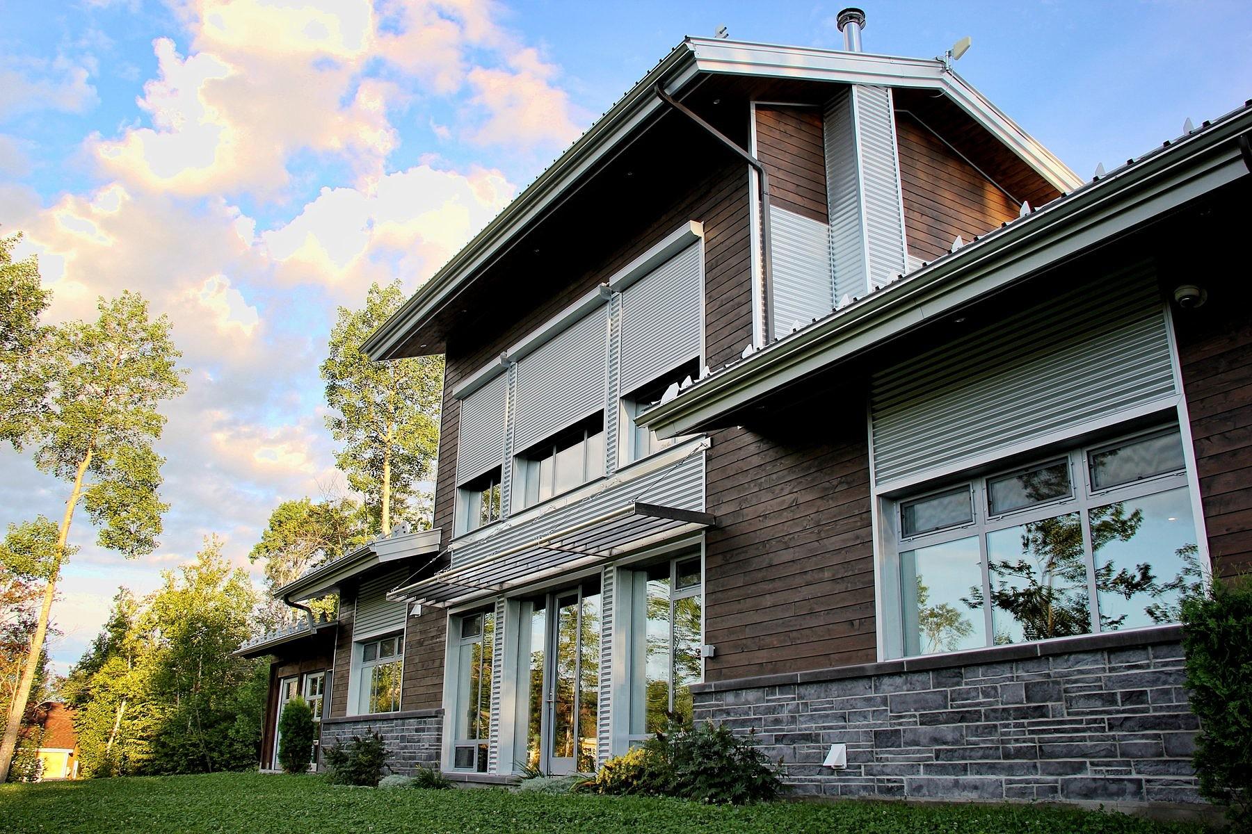 sales property at Lac-Kénogami (Saguenay), SaguenayLac-Saint-Jean