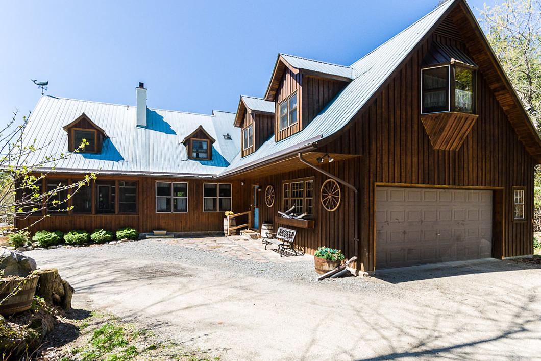 其他住宅 為 出售 在 La Pêche, Outaouais 324 Ch. de Wakefield-Heights La Peche, 魁北克省 J0X3G0 加拿大
