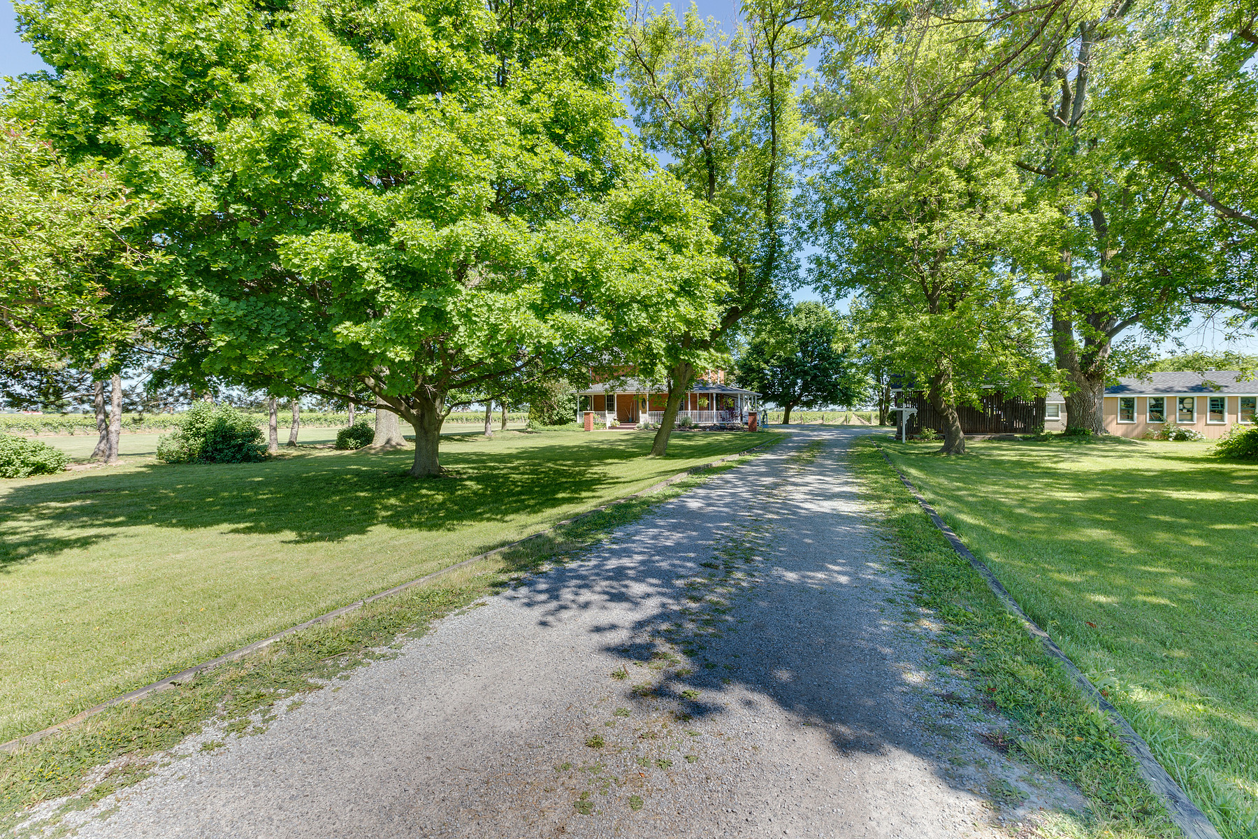 Multi-Family Home for Sale at Niagara Wine Country Living 1080 Line 3 Road Niagara On The Lake, Ontario, L0S1J0 Canada