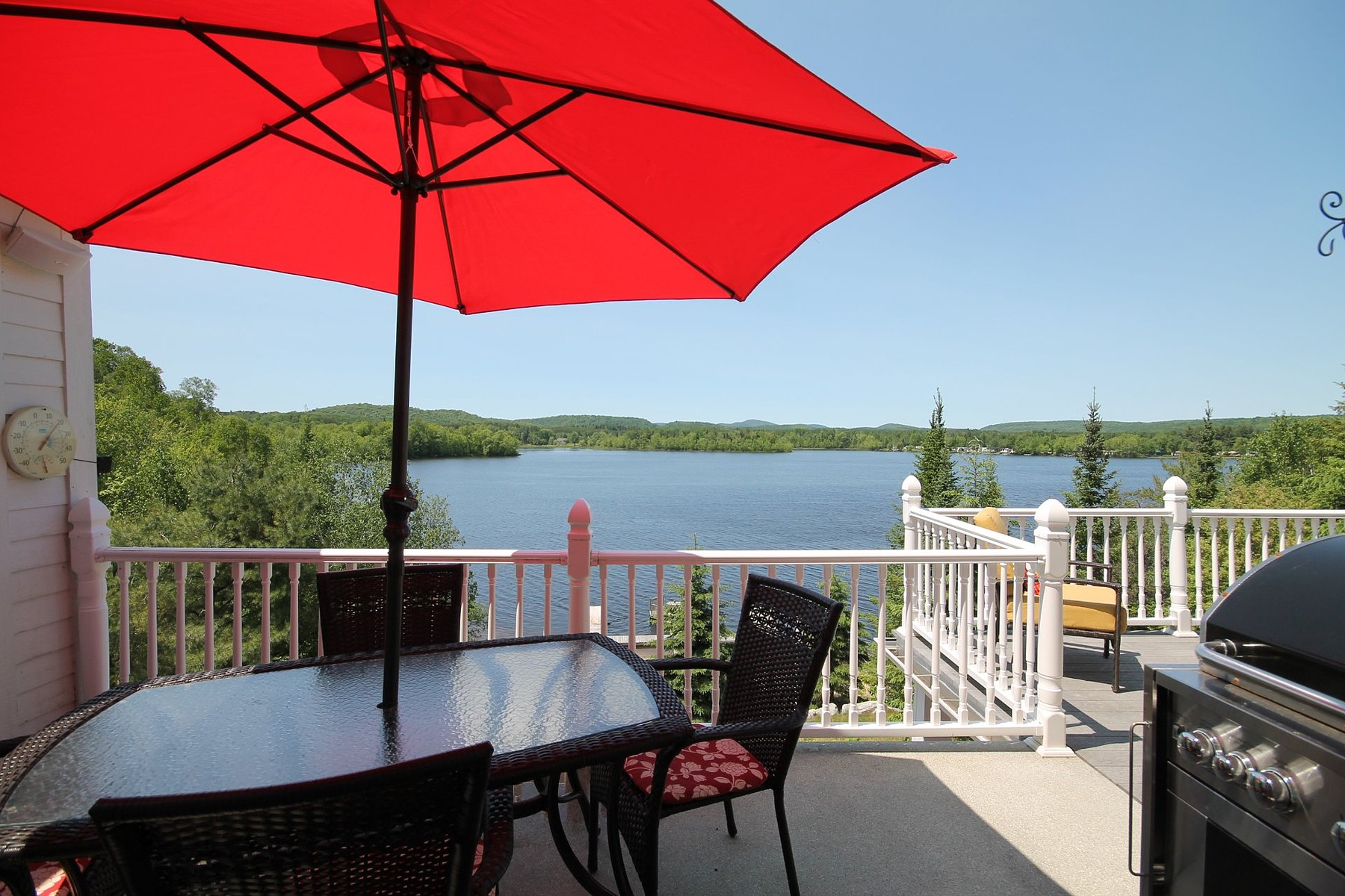 Anderer Wohnungstyp für Verkauf beim Lac-Simon, Outaouais 371 Ch. Caron Lac-Simon, Quebec J0V1E0 Kanada