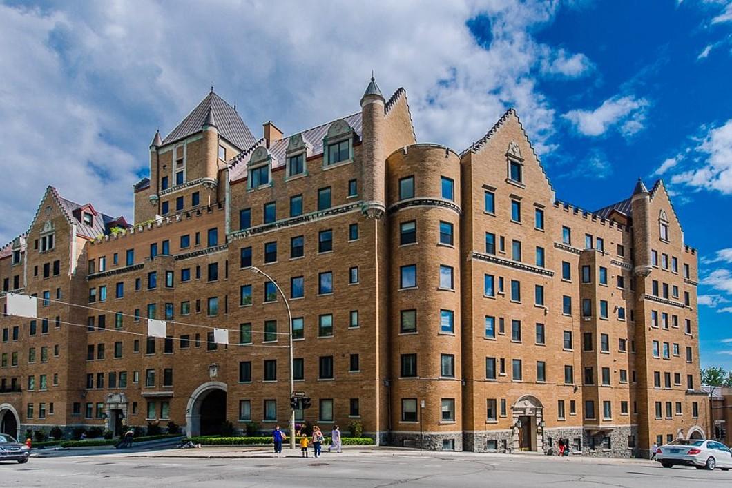 Appartement en copropriété pour l Vente à Ville-Marie (Montréal), Montréal 3982 Ch. de la Côte-des-Neiges, Apt. A54 Montreal, Québec H3H1W2 Canada
