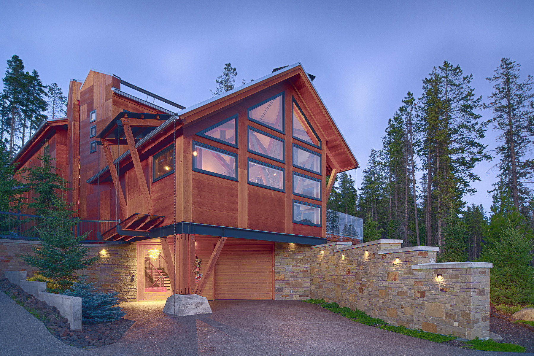 Property For Sale at Mountain Masterpiece