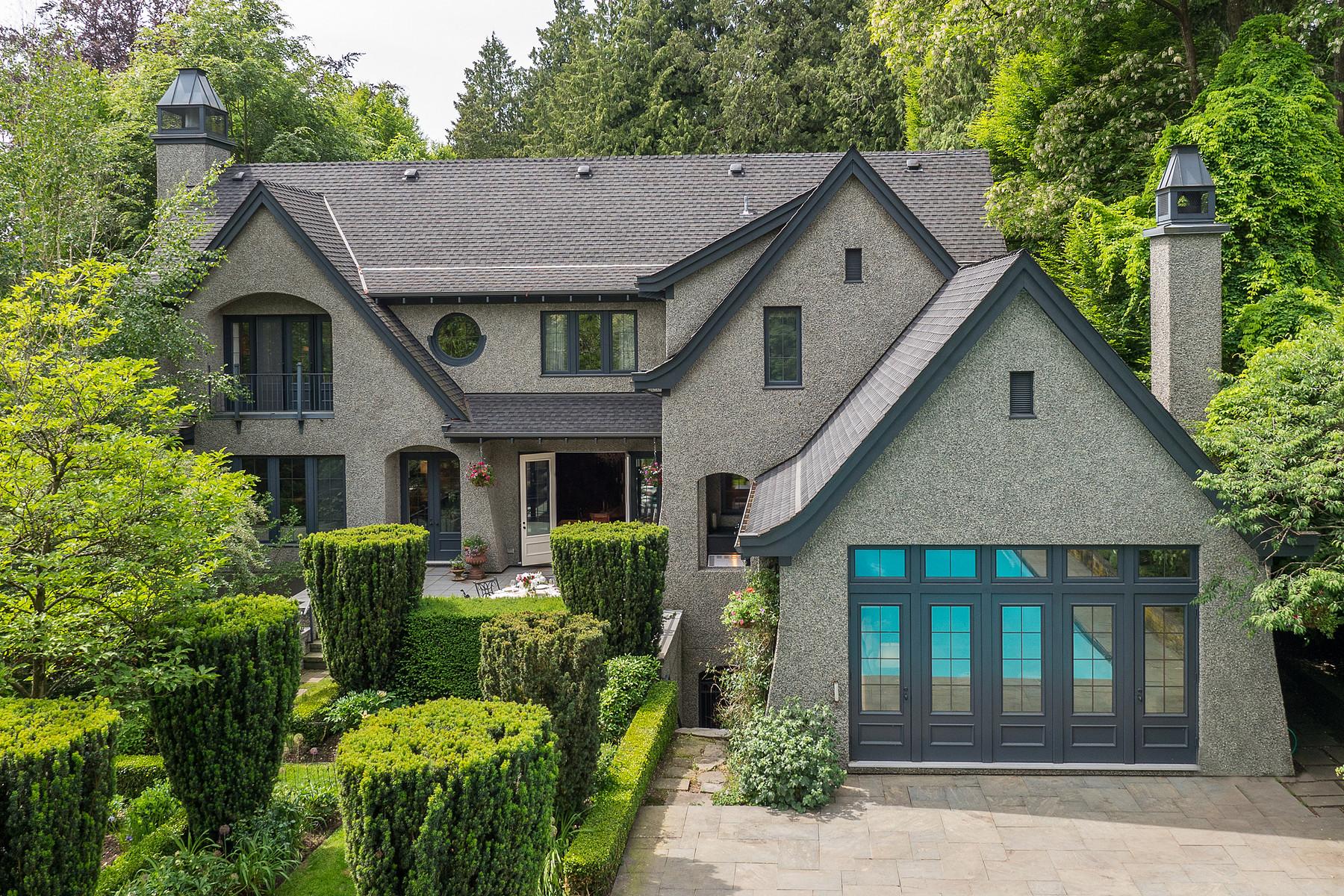 獨棟家庭住宅 為 出售 在 Vancouver West, Greater Vancouver 6188 Macdonald Street Vancouver, 不列顛哥倫比亞省, V6N 1E9 加拿大