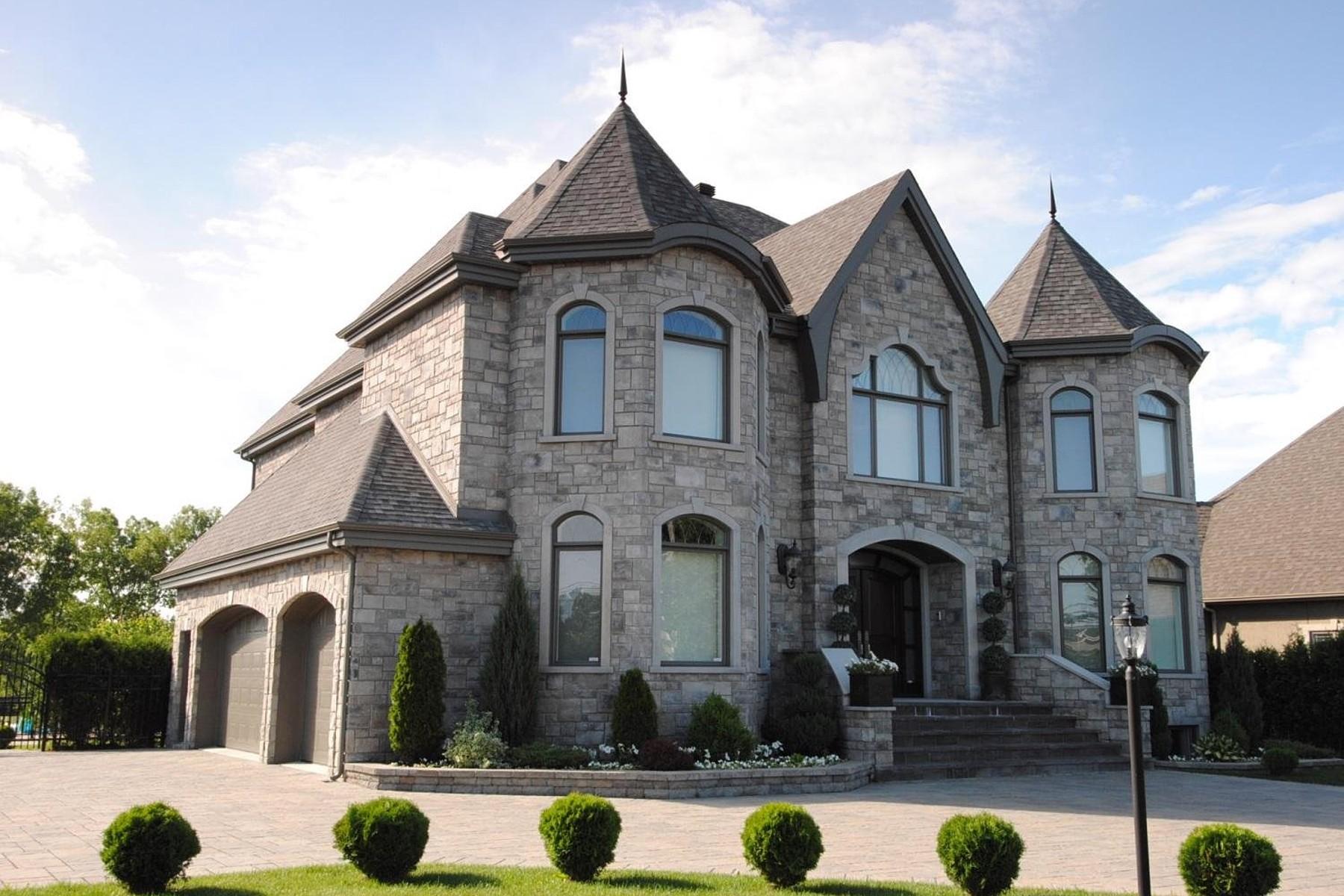 Diğer Meskun Mahal için Satış at Le Gardeur (Repentigny), Lanaudière 32 Boul. Lacombe Le Gardeur, Quebec J5Z1R4 Kanada