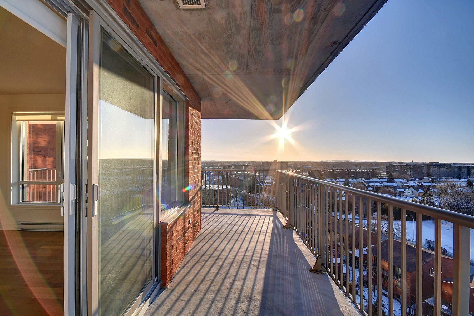 sales property at Chomedey, Laval