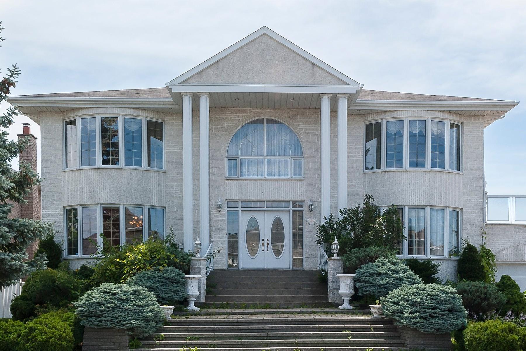 Частный односемейный дом для того Продажа на Duvernay, Laval 3976 Rue de la Duchesse Duvernay, Квебек, H7E5H5 Канада