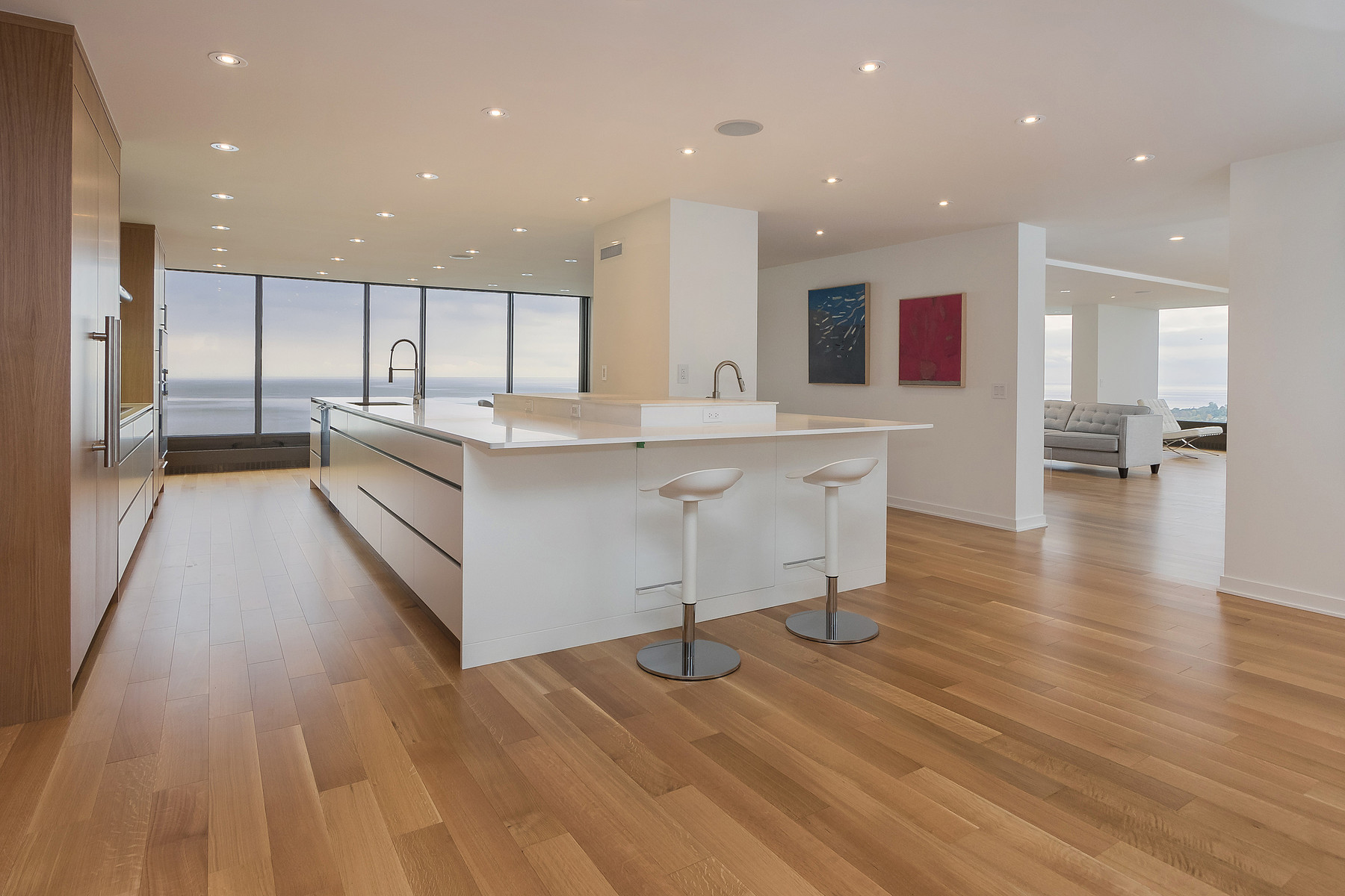 Other Residential for Sale at Remodelled Luxury Suite 2701-2045 Lake Shore Blvd. W Toronto, Ontario M8V 2Z6 Canada