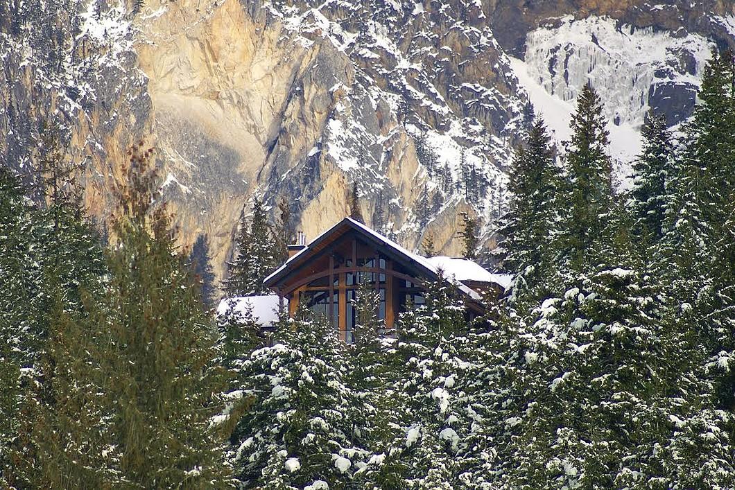 Casa Unifamiliar por un Venta en 2940 Allen Road Golden, British Columbia V0A 1H0 Canadá