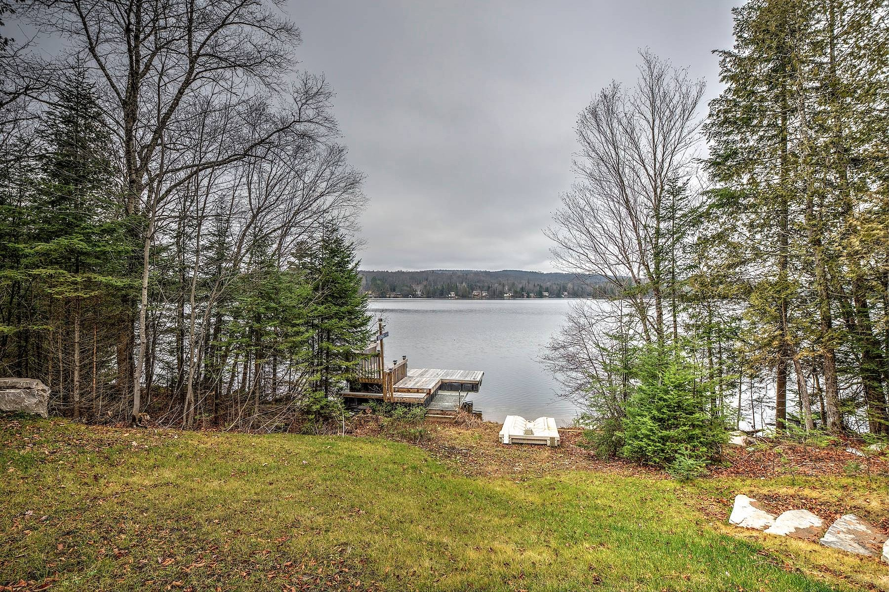 Additional photo for property listing at La Minerve, Laurentides 56 Ch. Doré La Minerve, Quebec J0T1S0 Canada