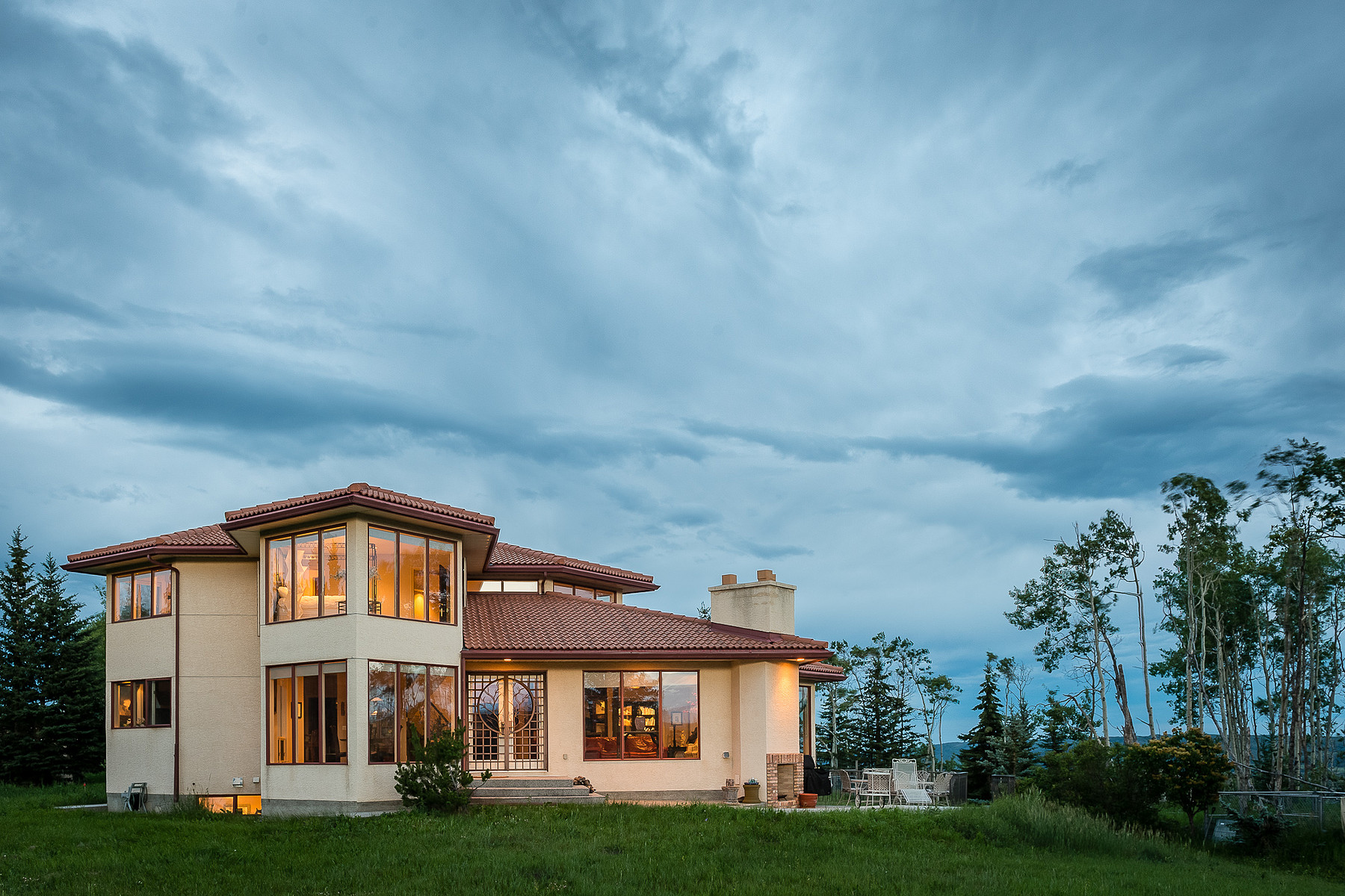 Property For Sale at Ravendale Ranch