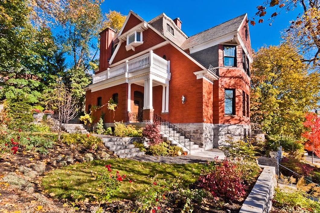 Property For Sale at Westmount, Montréal