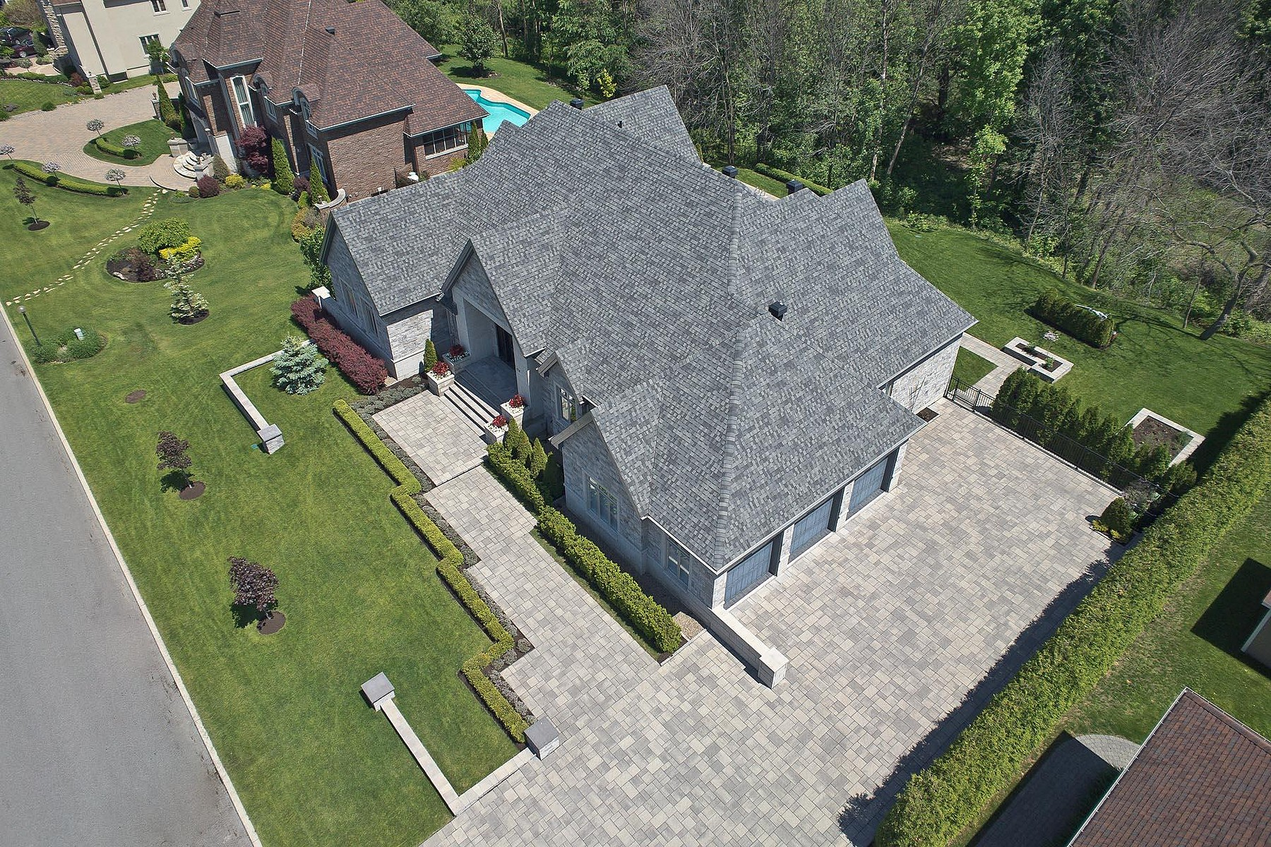 Vivienda unifamiliar por un Venta en Carignan, Montérégie 174 Rue Jean-De Ronceray Carignan, Quebec J3L6L8 Canadá