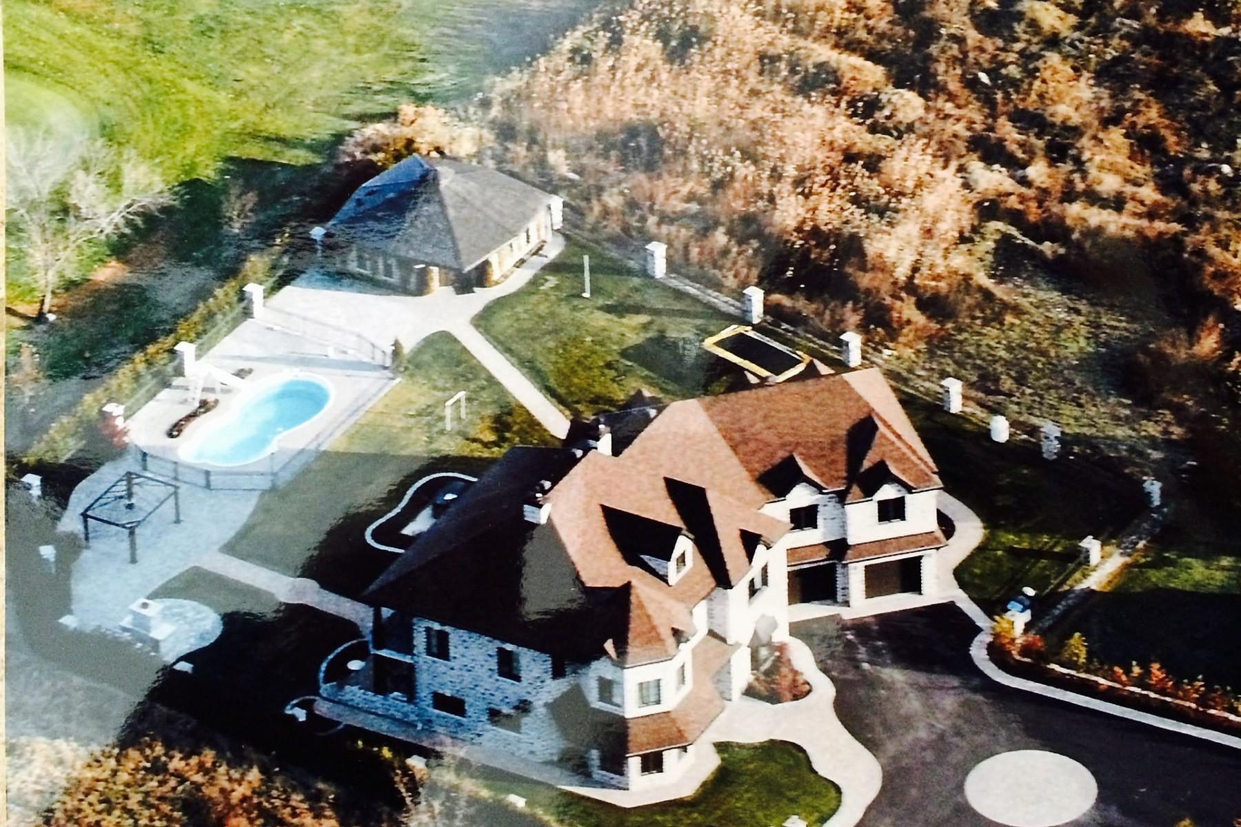 Einfamilienhaus für Verkauf beim Terrebonne (Terrebonne), Lanaudière 2335 Côte de Terrebonne Terrebonne, Quebec J6Y1H6 Kanada
