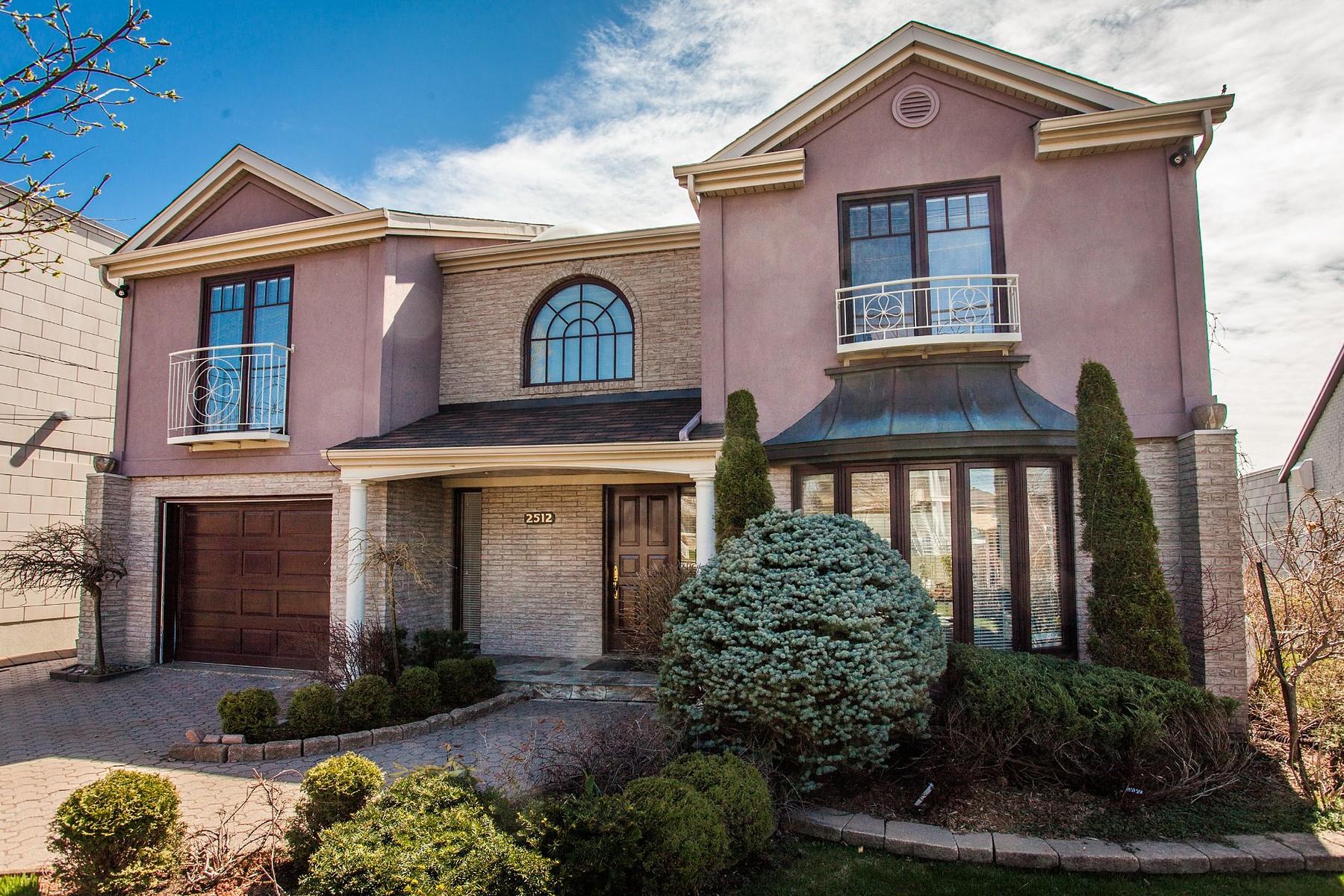 Casa para uma família para Venda às Duvernay (Laval), Laval 2512 Boul. Lévesque E. Duvernay, Quebec H7E2N5 Canadá