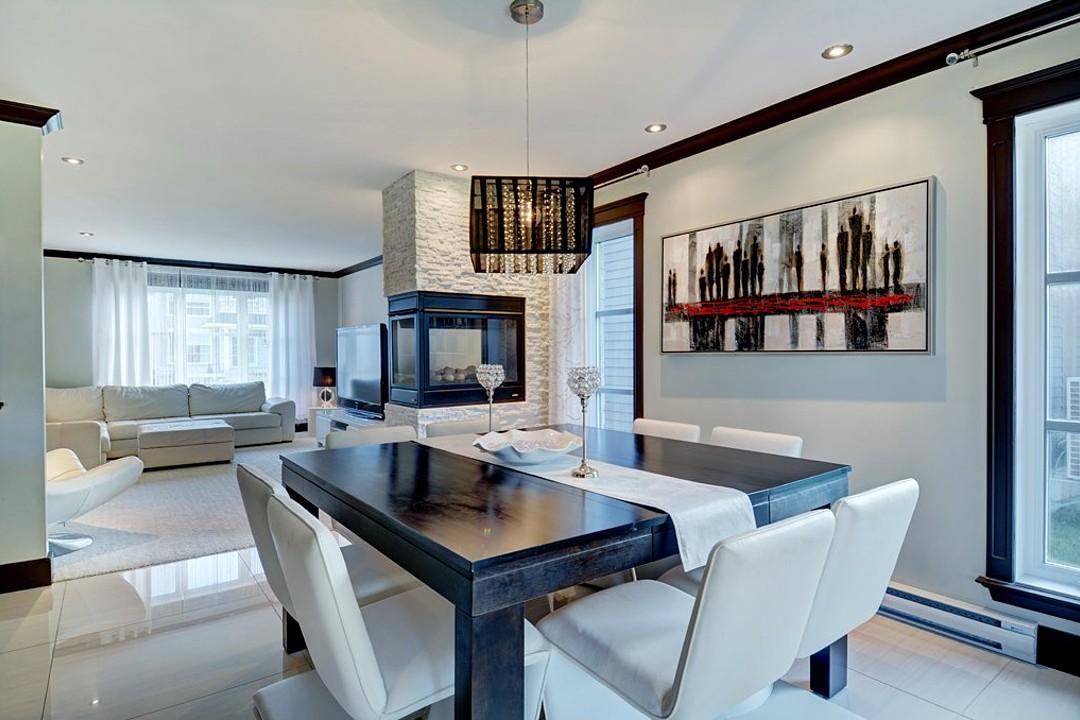 Additional photo for property listing at L'Ancienne-Lorette, Capitale-Nationale 1421 Rue de l'Affluent L'Ancienne-Lorette, Quebec G2E0A7 Canada