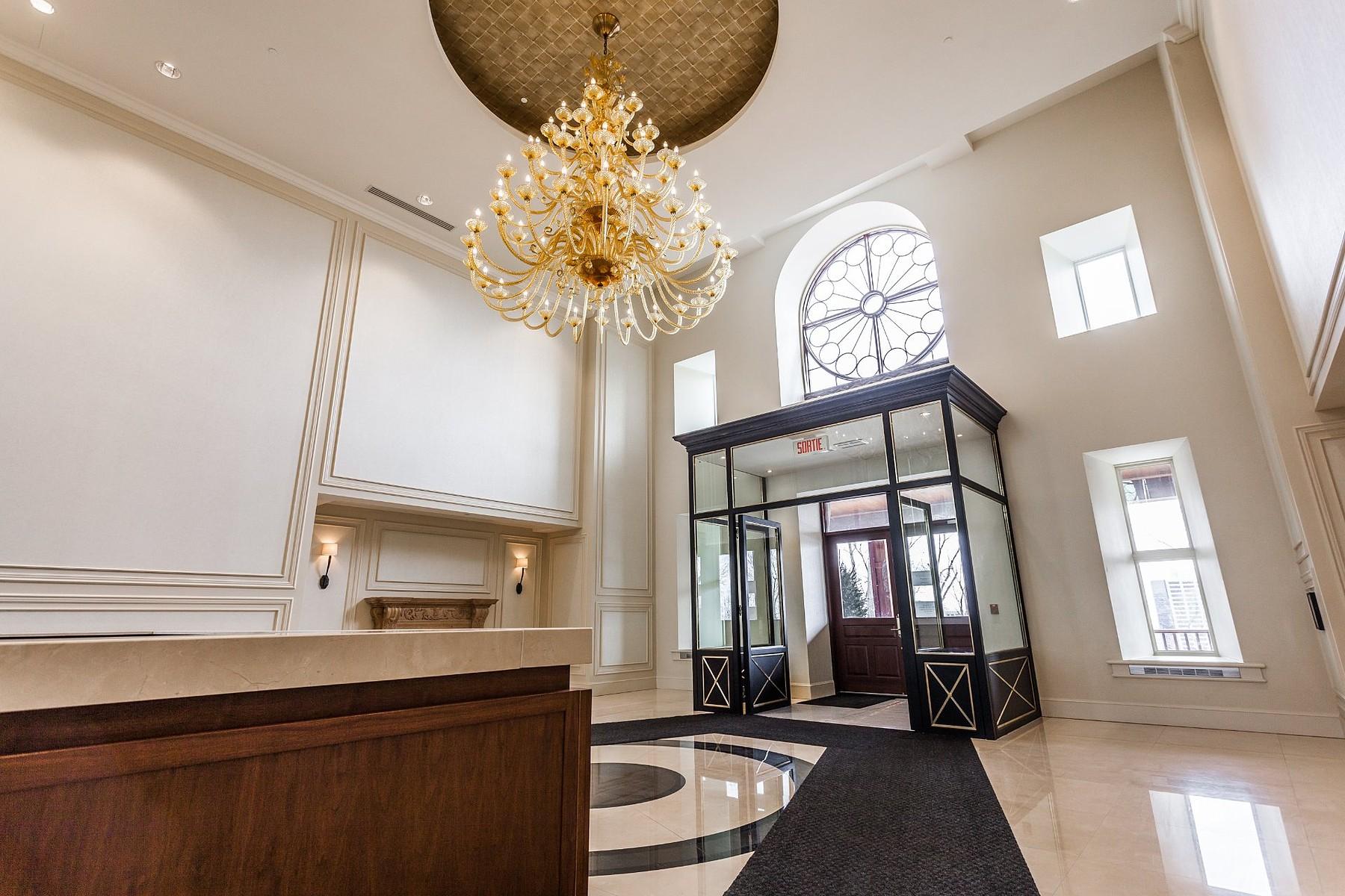 Частный односемейный дом для того Продажа на Ville-Marie (Montréal), Montréal 3150 Place de Ramezay, Apt. 303 Other Quebec, Квебек H3Y0A3 Канада