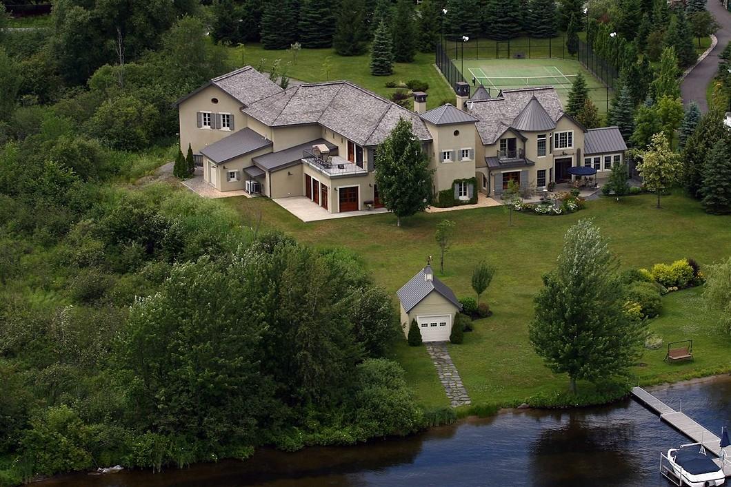 Property For Sale at Lac-Brome, Montérégie