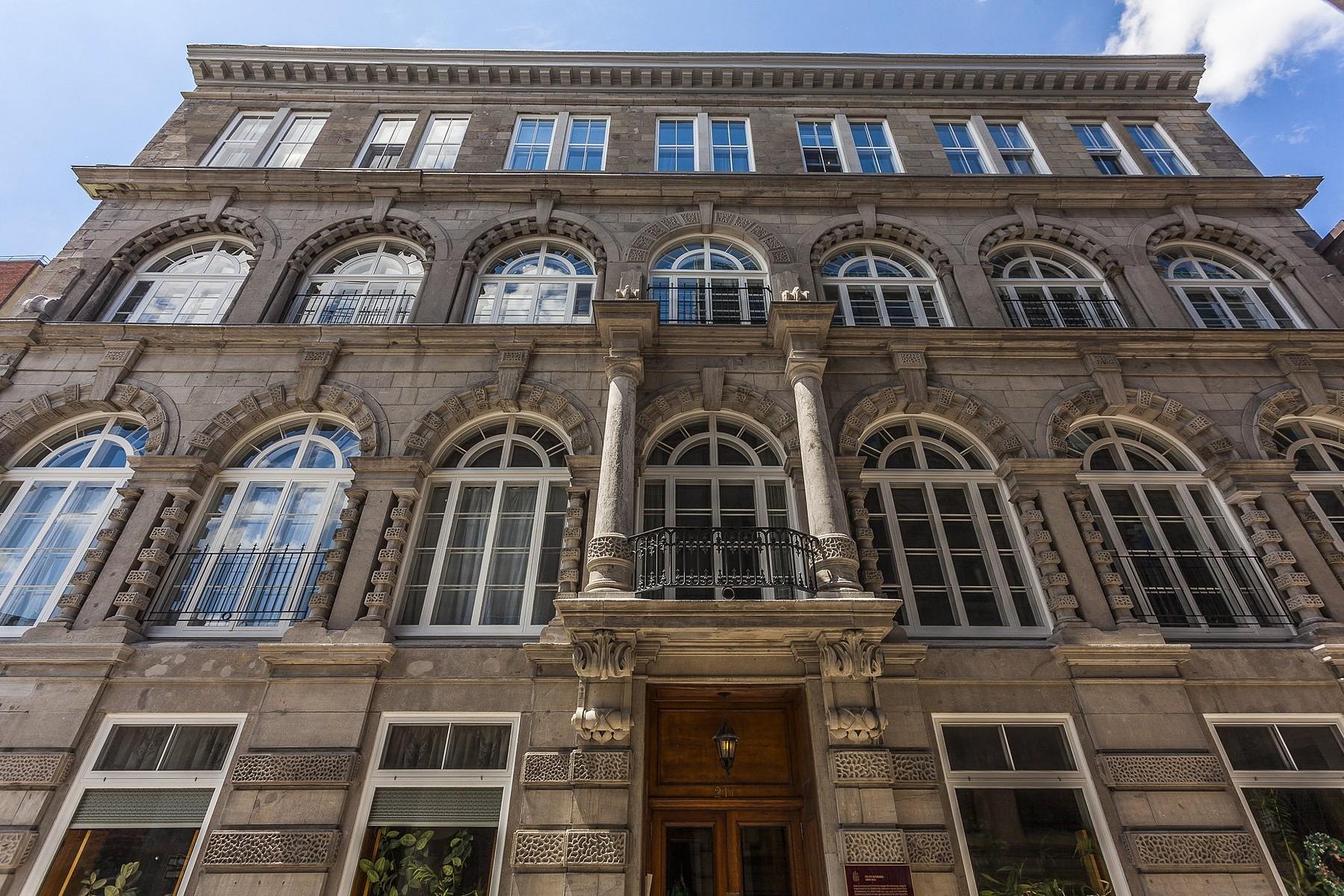 獨棟家庭住宅 為 出售 在 Ville-Marie (Montréal), Montréal 211 Rue du St-Sacrement, Apt. 301 Montreal, 魁北克省 H2Y1W9 加拿大