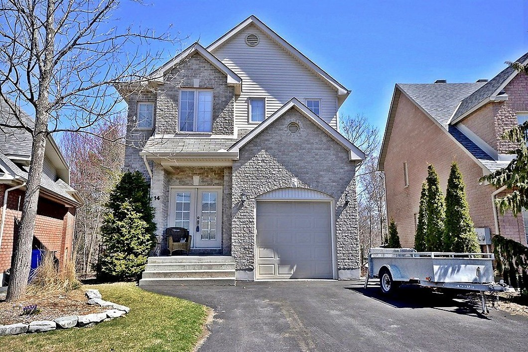 sales property at Hull (Gatineau), Outaouais