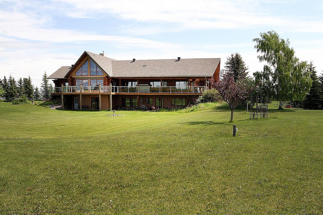 Property For Sale at Foothills, Alberta