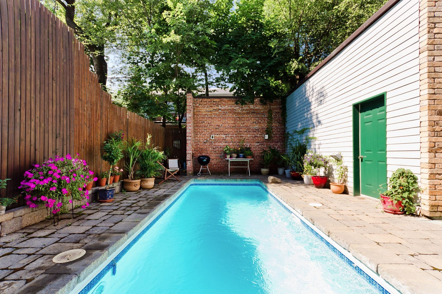 Additional photo for property listing at Outremont, Montréal 474 Av. Bloomfield Outremont, Квебек H2V3R8 Канада