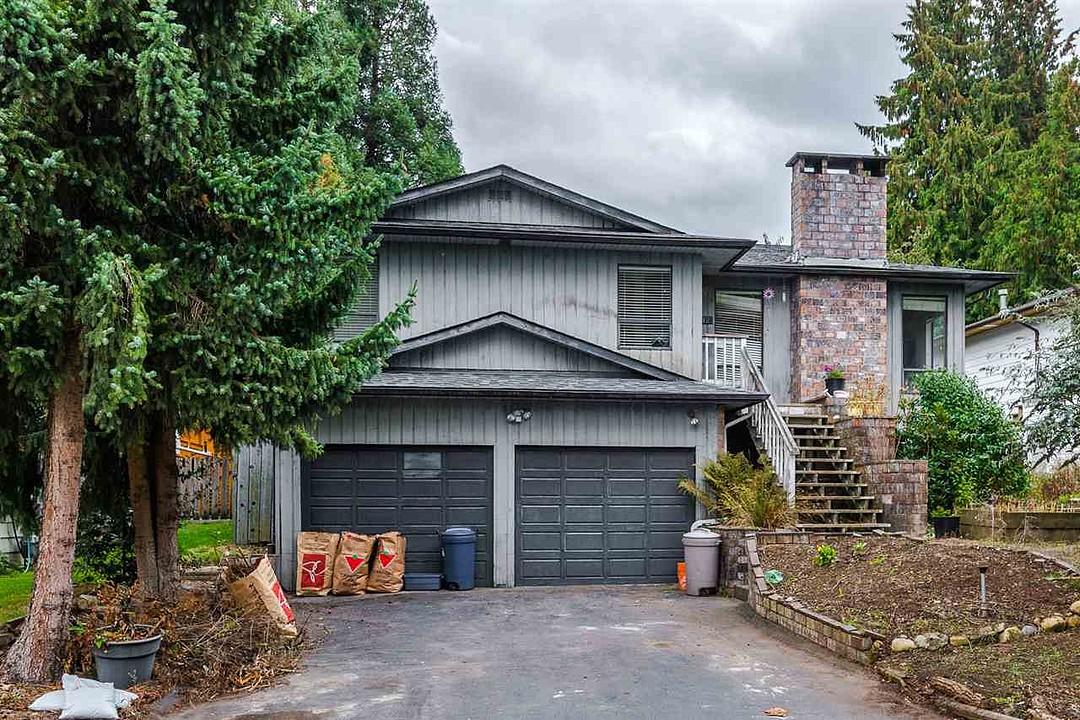 Maison unifamiliale pour l Vente à Annieville with a view 9212 Hardy Road Delta, Colombie-Britannique, V4C 4V3 Canada