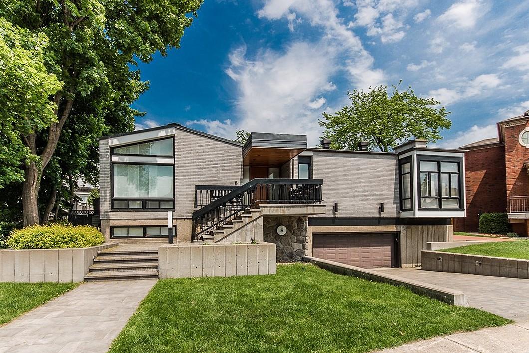 Property For Sale at Hampstead, Montréal