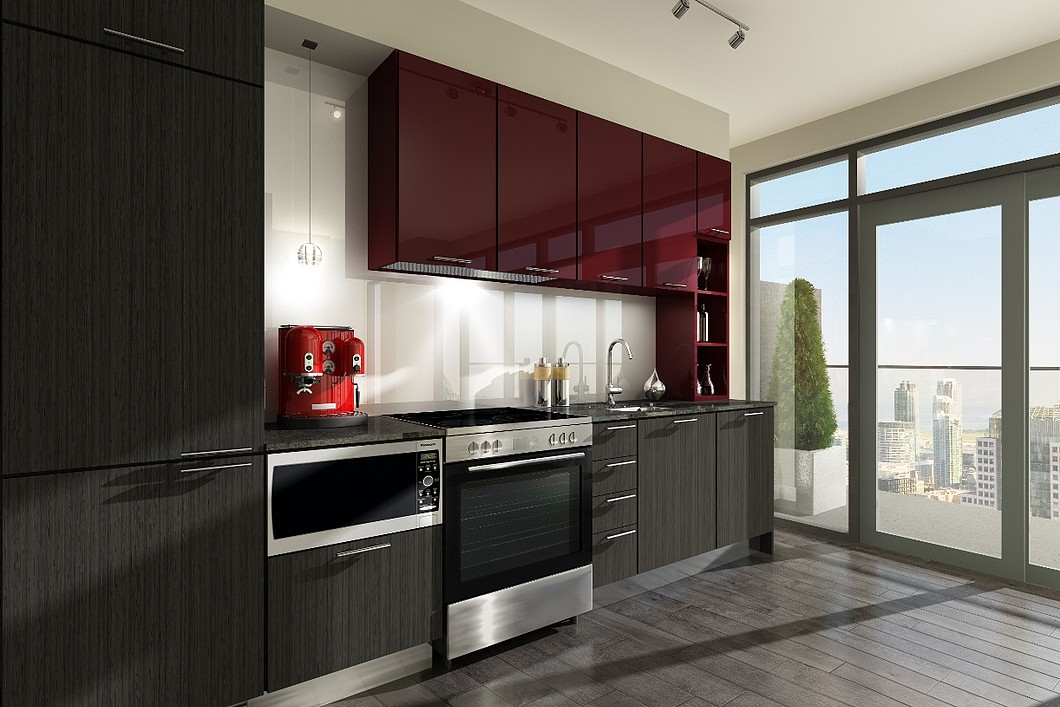 Condomínio para Venda às Fabrik Condos 431 Richmond St W 901 Toronto, Ontario, M5V 1X9 Canadá