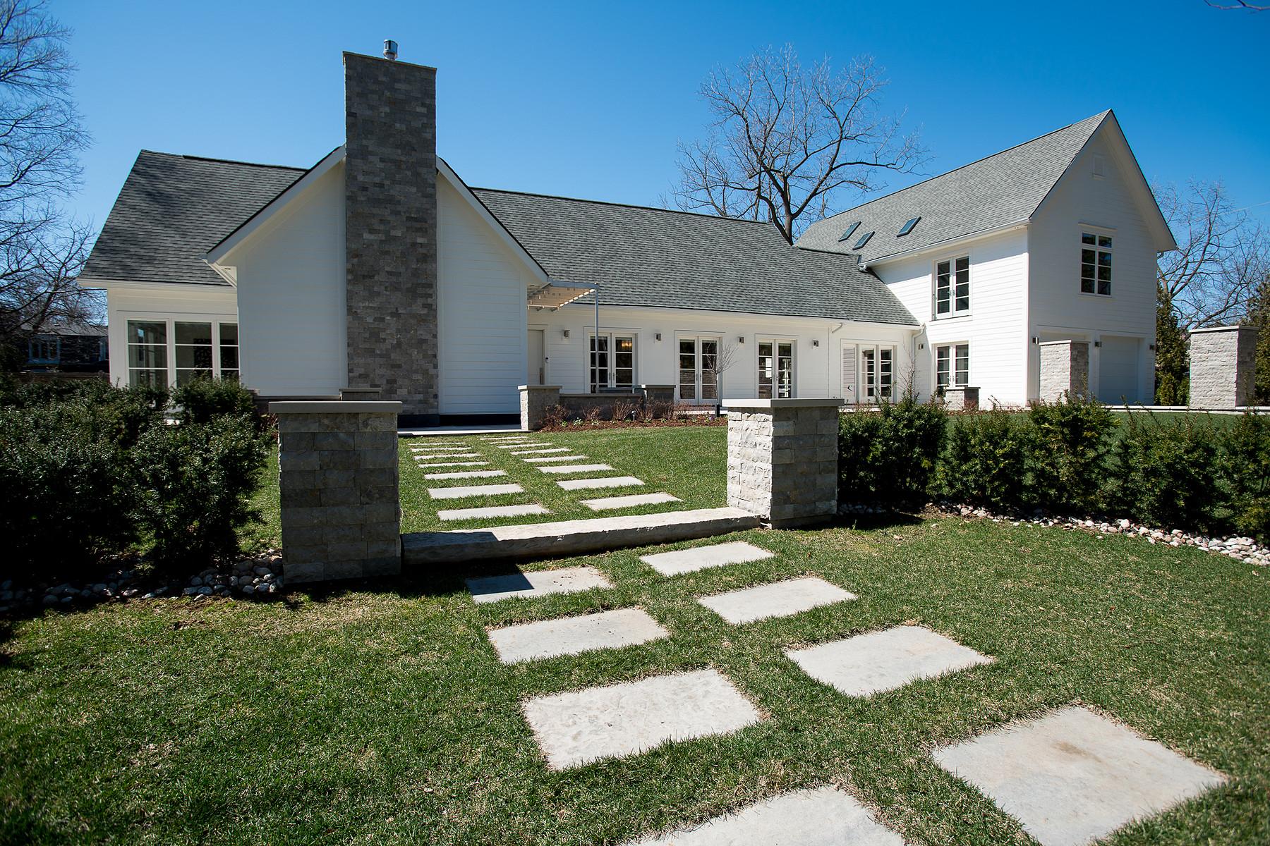 sales property at Modern Farmhouse