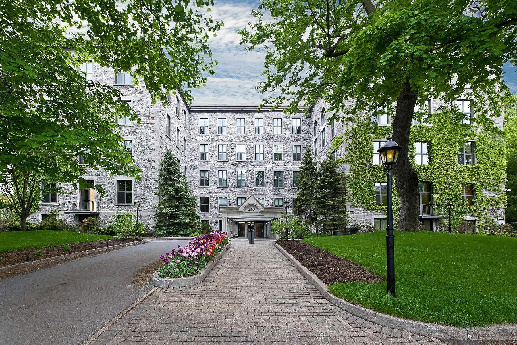 sales property at Ville-Marie (Montréal), Montréal