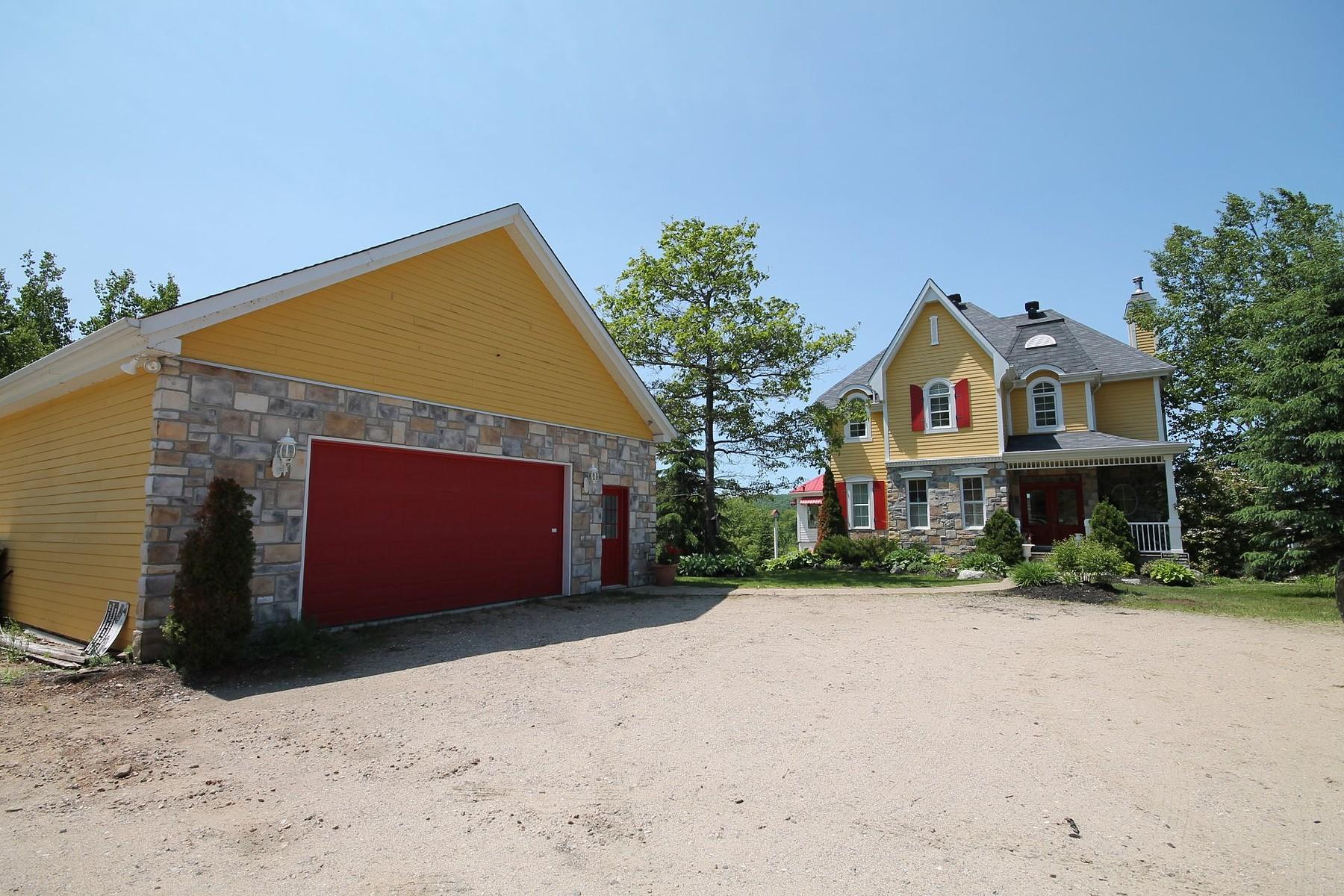 Autre Bien Résidentiel pour l Vente à Lac-Simon, Outaouais 371 Ch. Caron Lac-Simon, Québec J0V1E0 Canada