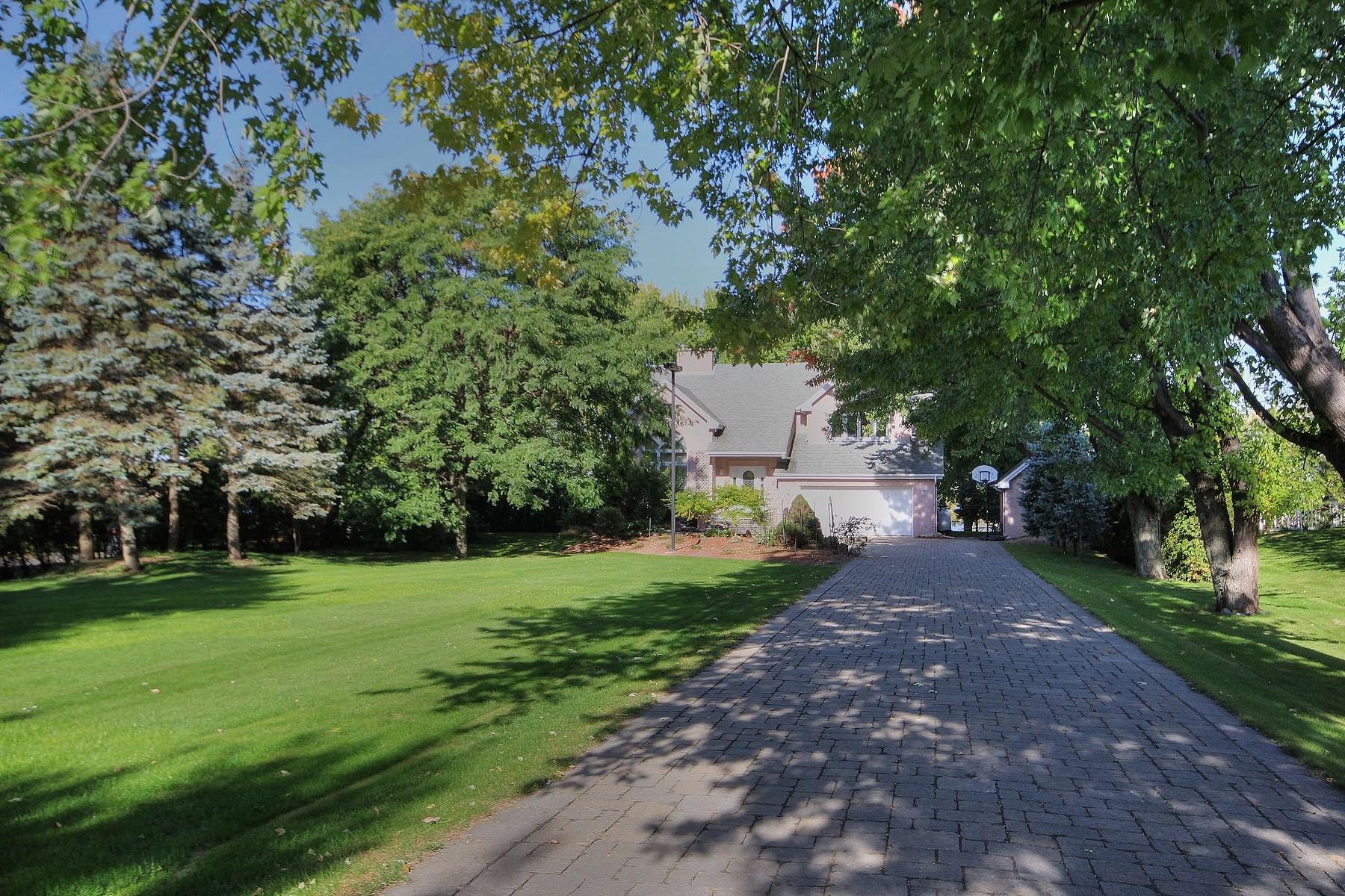 獨棟家庭住宅 為 出售 在 Saint-Denis-sur-Richelieu, Montérégie 941 Ch. des Patriotes Saint-Denis-Sur-Richelieu, 魁北克省, J0H1K0 加拿大