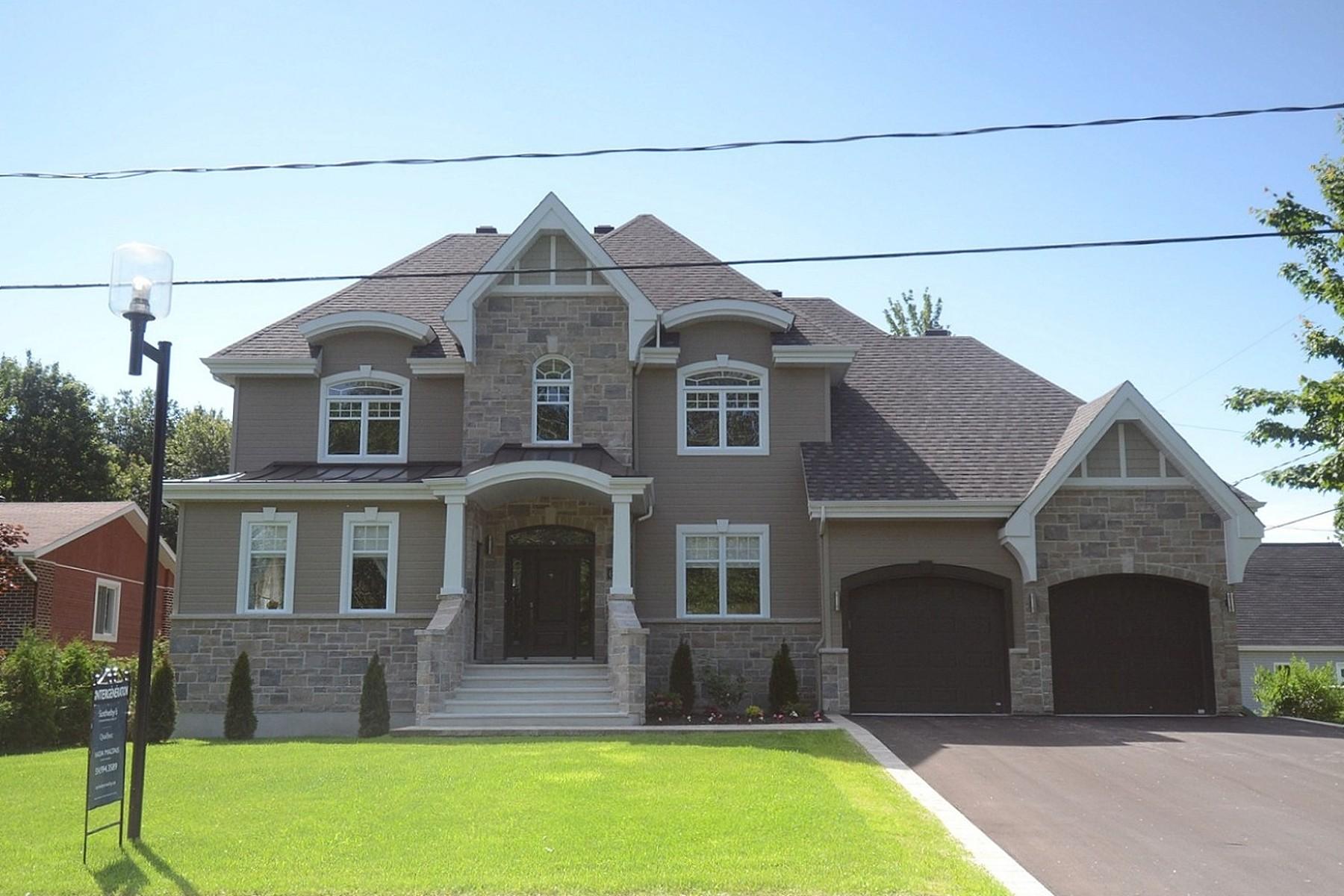獨棟家庭住宅 為 出售 在 Notre-Dame-des-Prairies, Lanaudière 62 Av. des Tournesols Notre-Dame-Des-Prairies, 魁北克省 J6E8Y7 加拿大