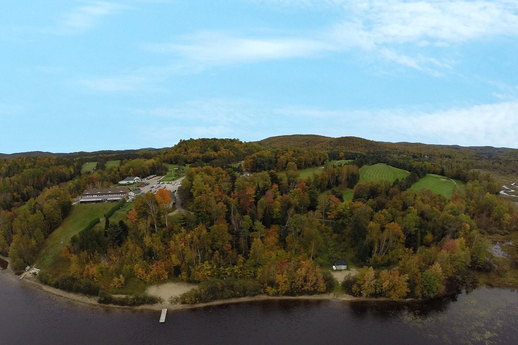Property For Sale at Lac-Simon, Outaouais