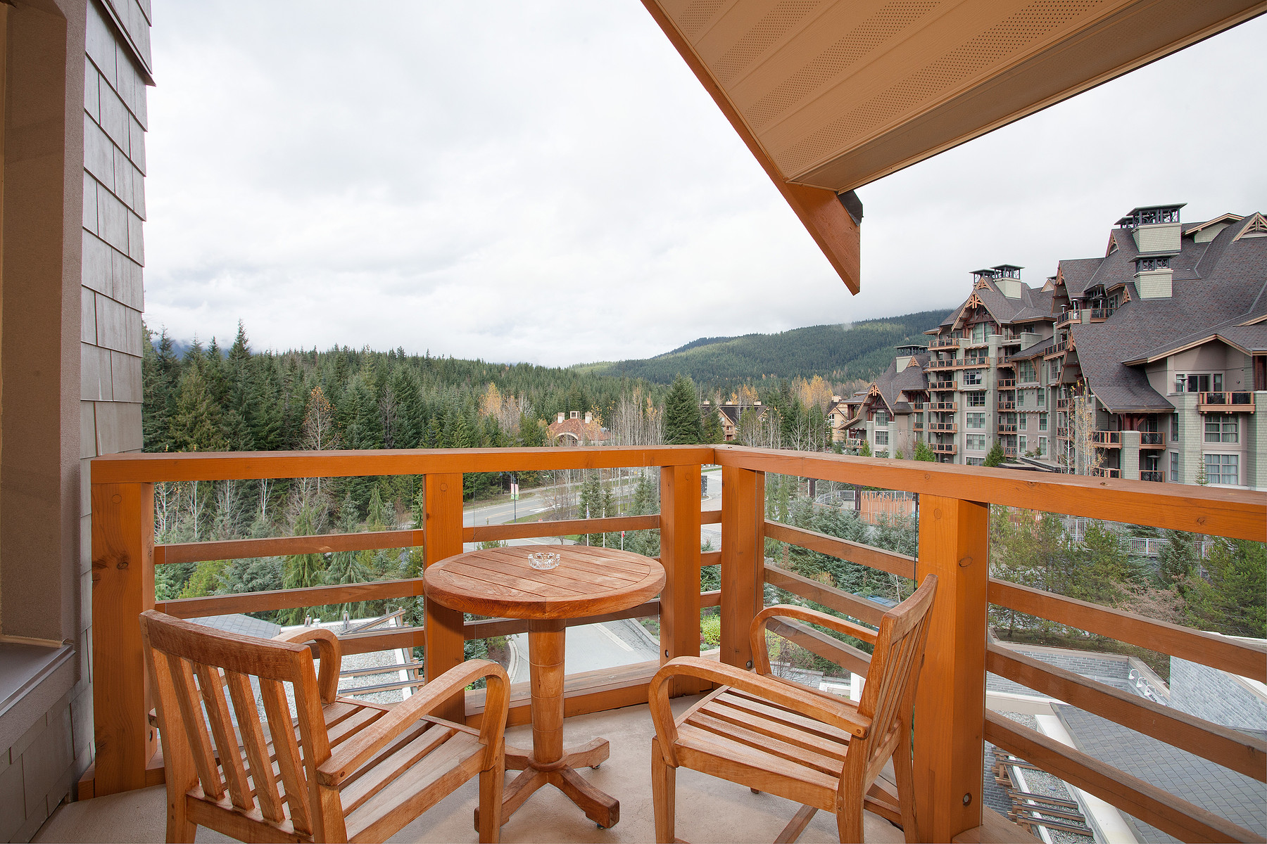 sales property at Whistler, Whistler & Squamish