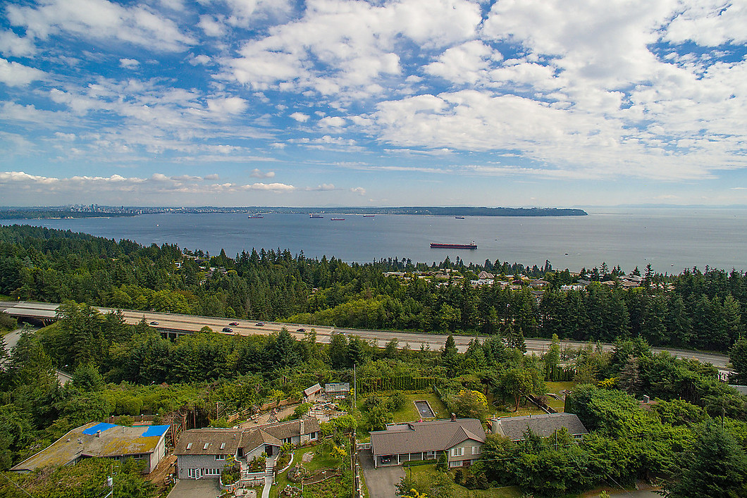 sales property at Estate Size Lot with View