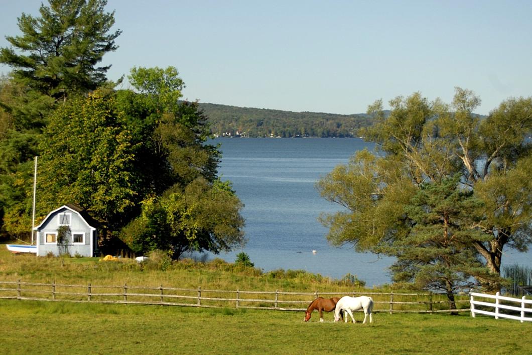 Casa Unifamiliar por un Venta en Lac-Brome, Montérégie 349 Ch. Lakeside Lac-Brome, Quebec J0E1V0 Canadá