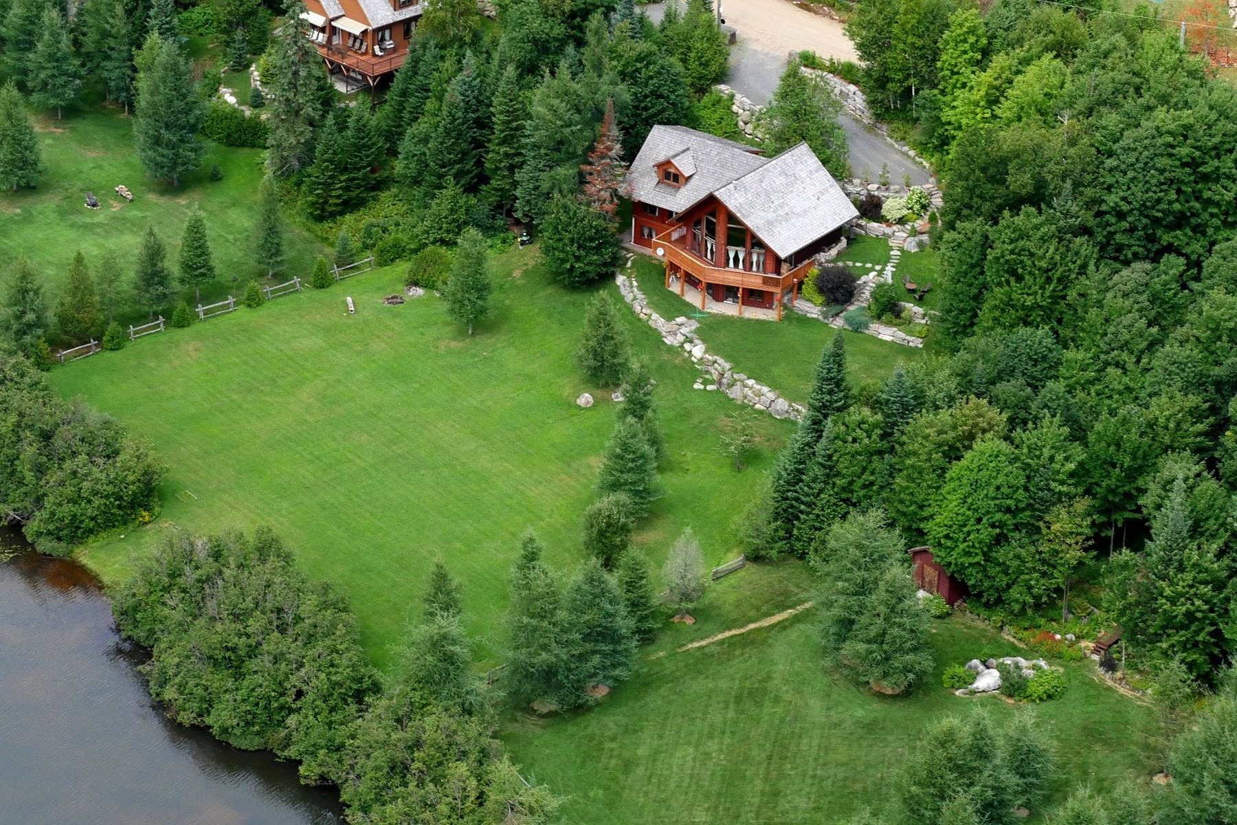 sales property at Saint-FaustinLac-Carré, Laurentides