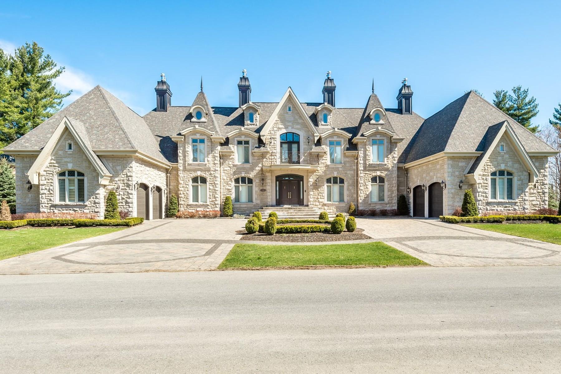 sales property at Hudson, Montérégie