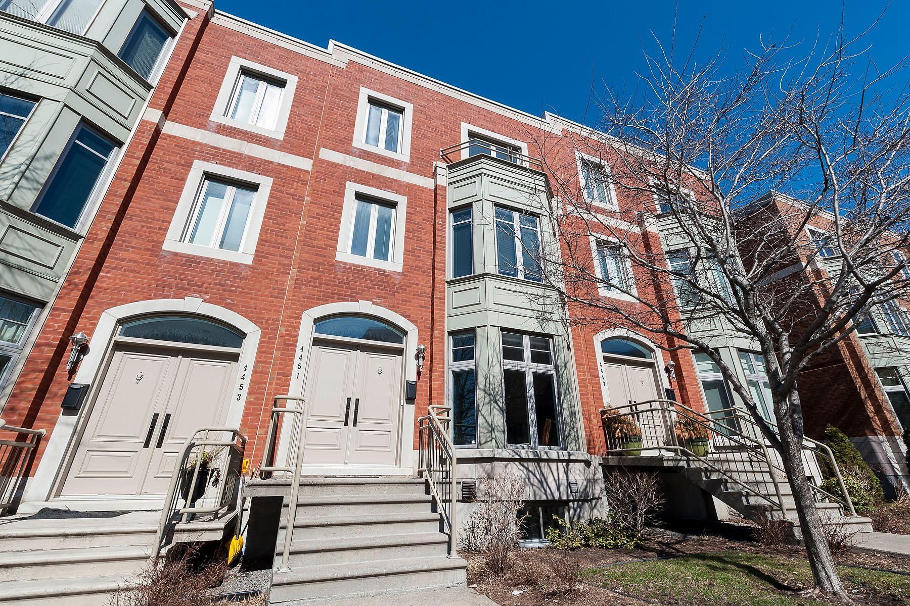 sales property at Côte-des-Neiges / Notre-Dame-de-Grâce (Montréal), Montréal
