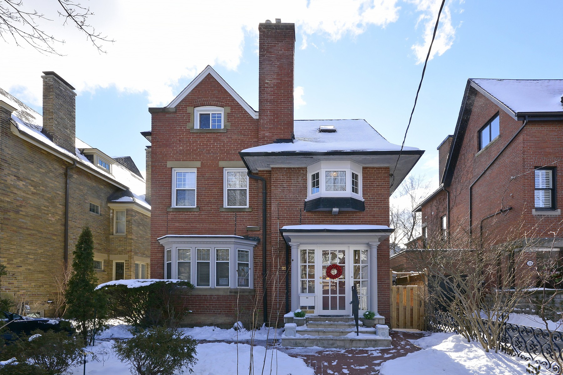 Property For Sale at Rosedale
