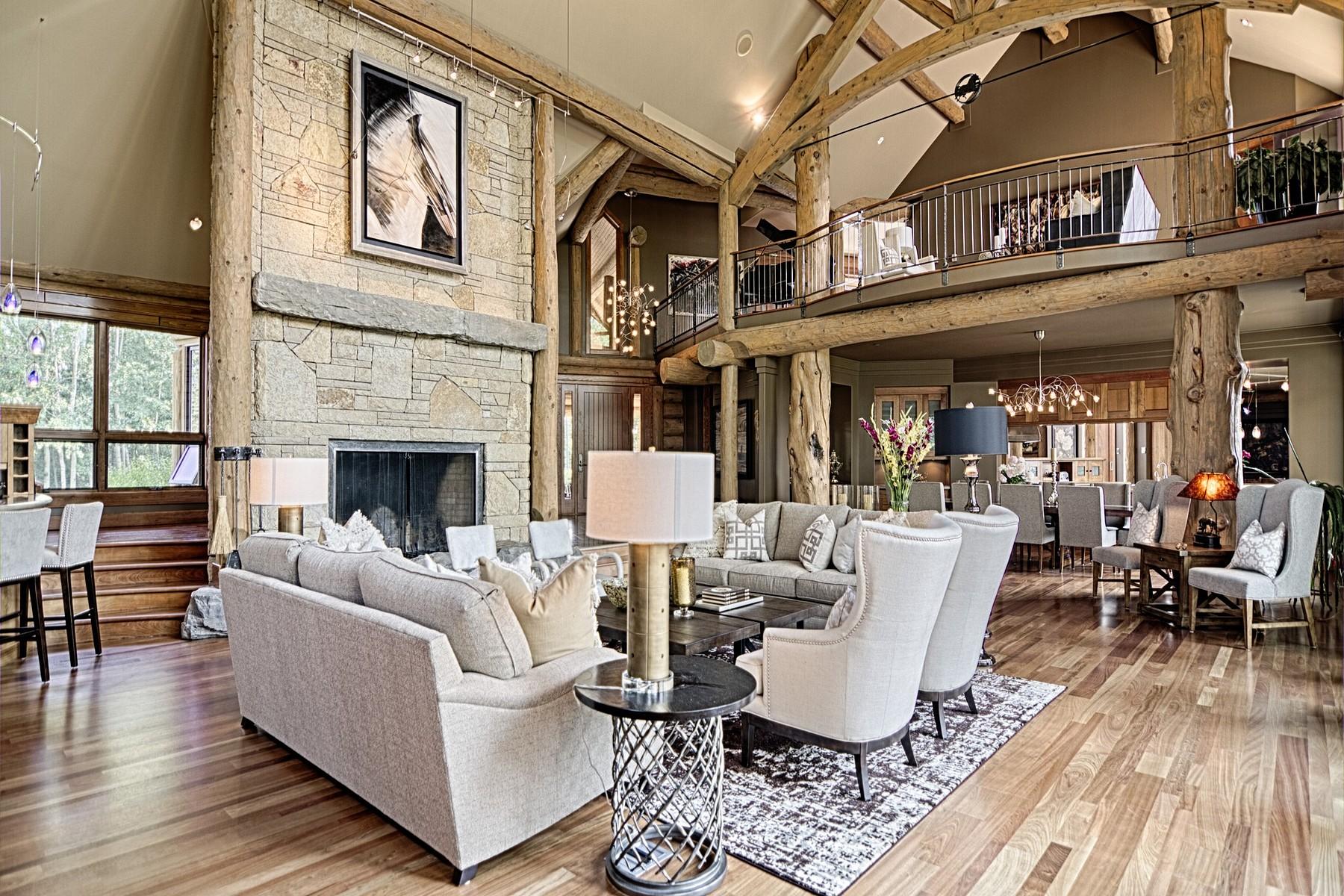 Ferme / Ranch / Plantation pour l Vente à Kestrel Ridge Farm 242004 Range Road 32 Calgary, Alberta, T3Z 3L4 Canada