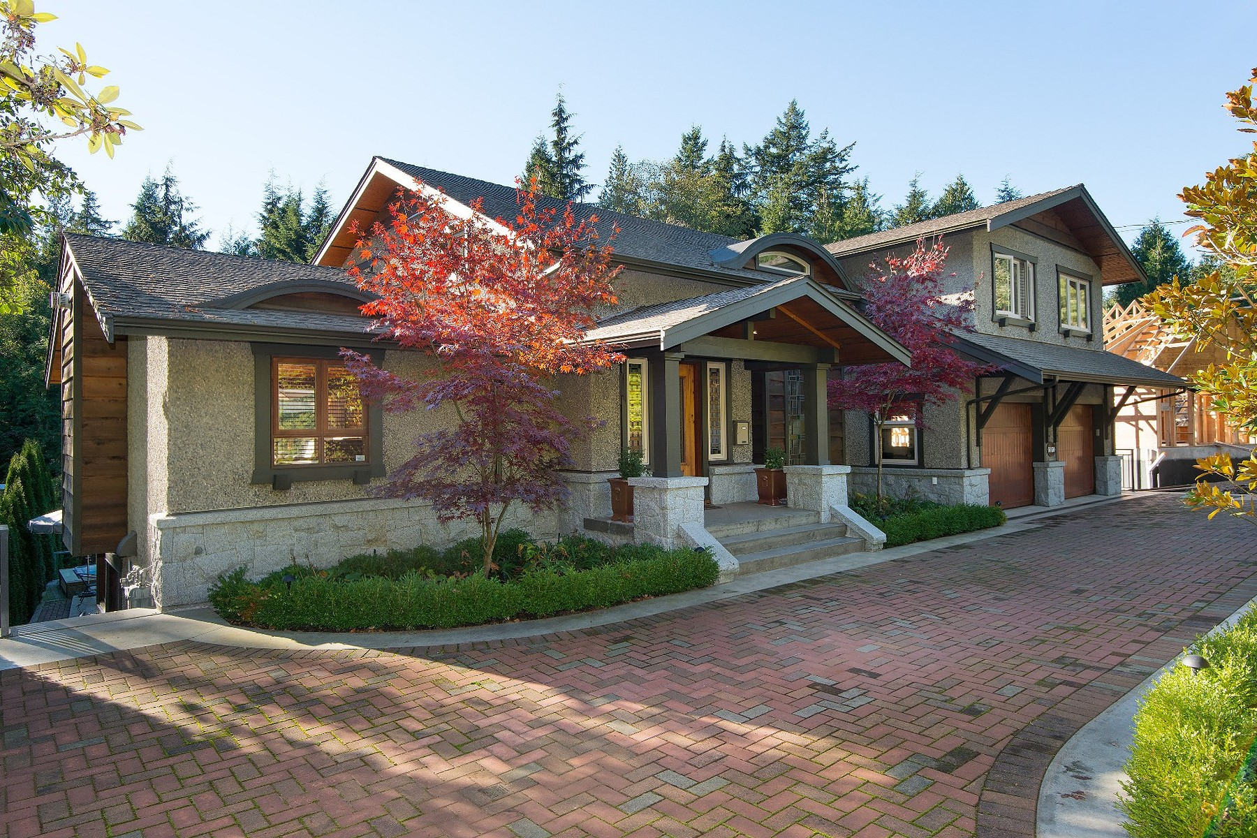 Property For Sale at Spectacular Custom Home