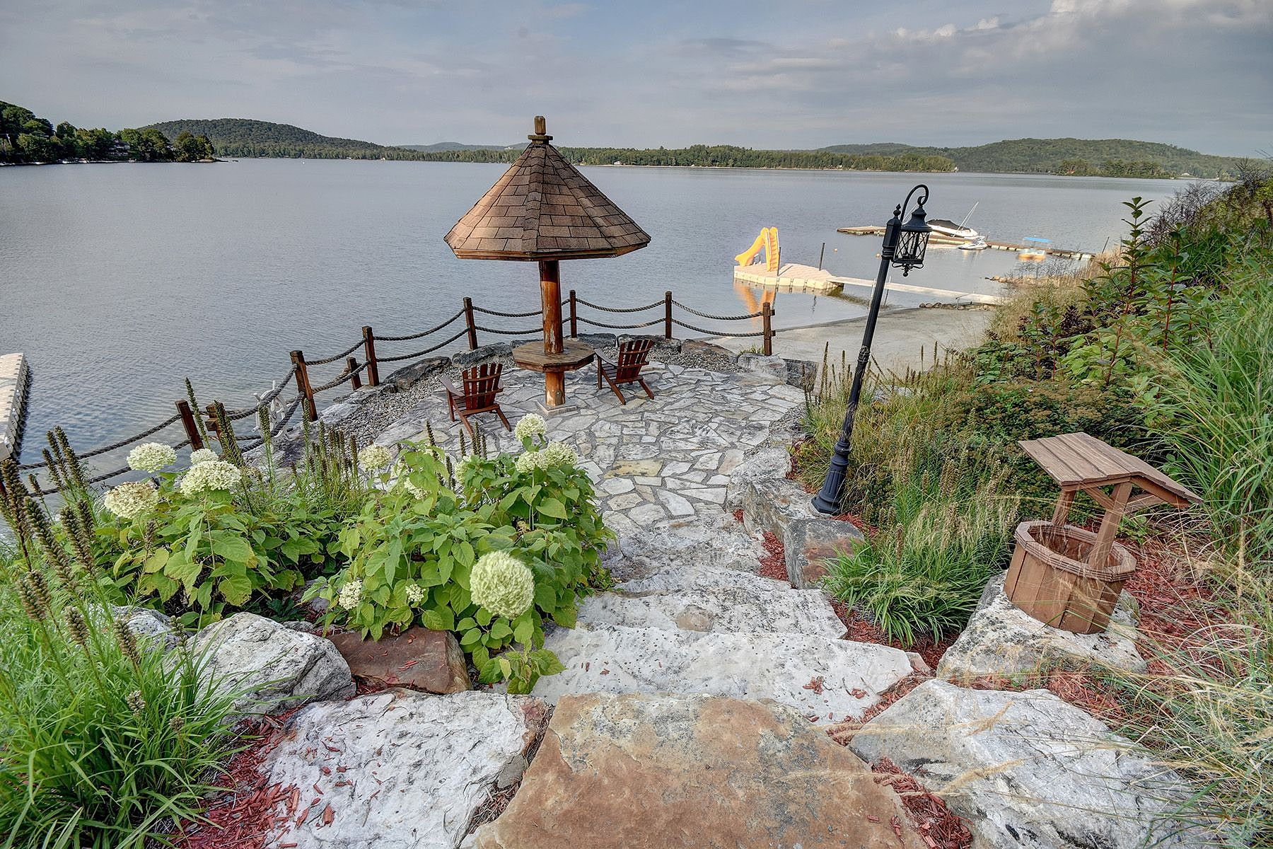 Maison unifamiliale pour l Vente à Lac-Simon, Outaouais 1104 Ch. du Tour-du-Lac Lac-Simon, Québec, J0V1E0 Canada