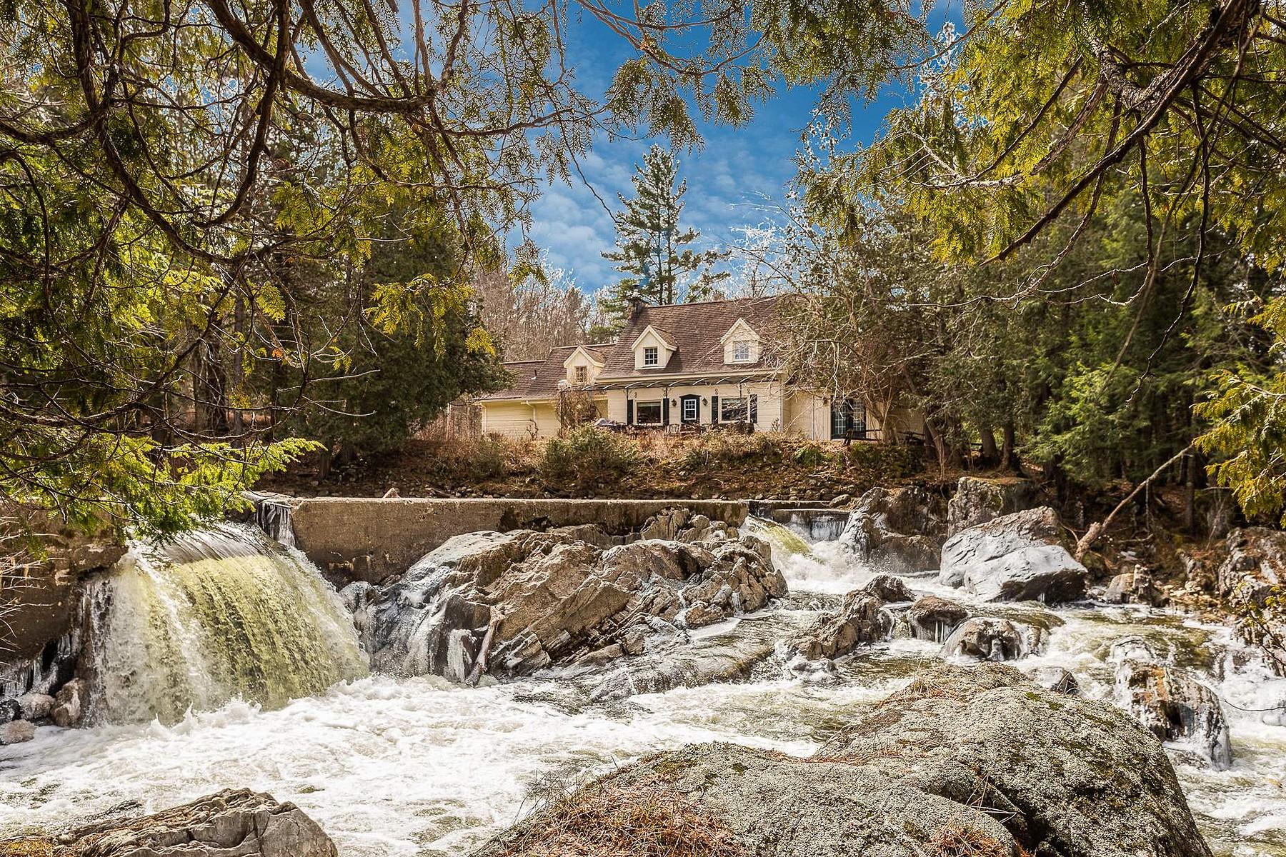 sales property at Lac-Brome, Montérégie