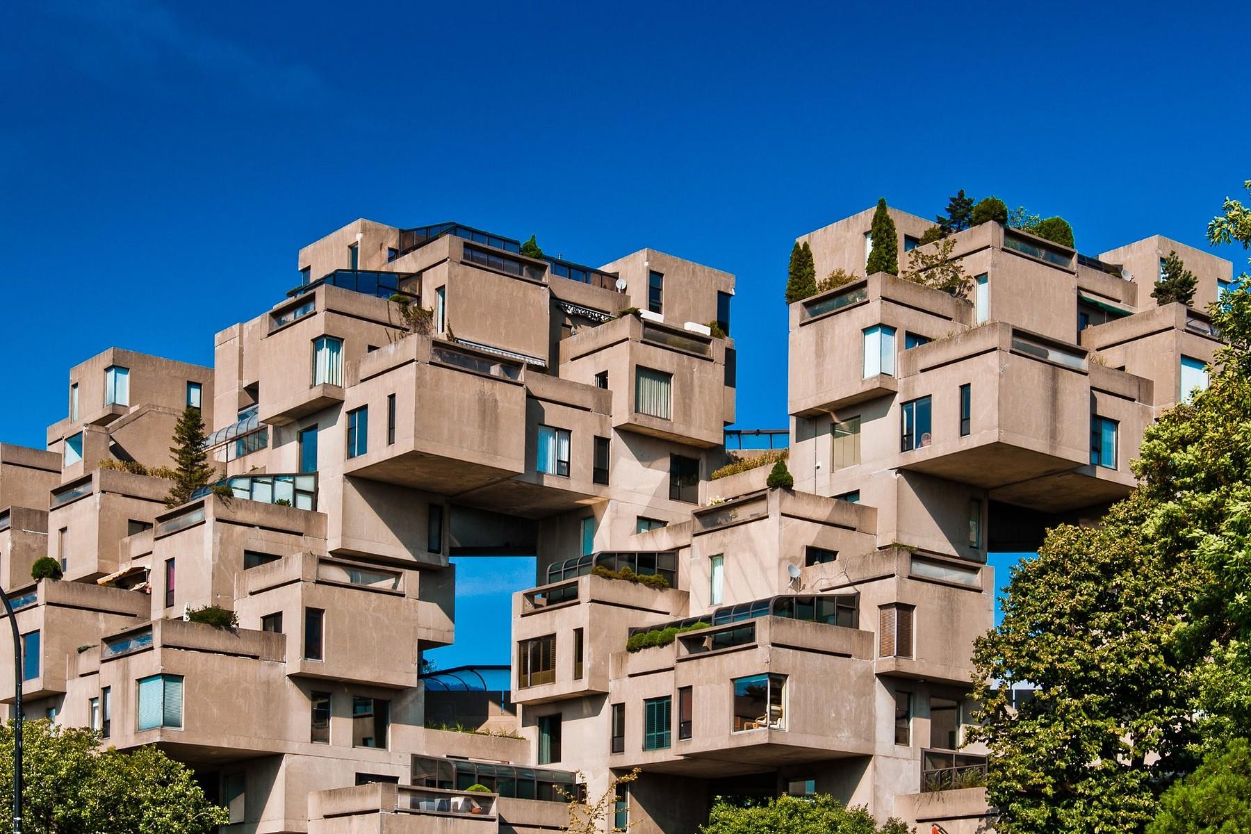 Nhà chung cư vì Bán tại Ville-Marie (Montréal), Montréal 2600 Av. Pierre-Dupuy, Apt. 611 Montreal, Quebec H3C3R6 Canada