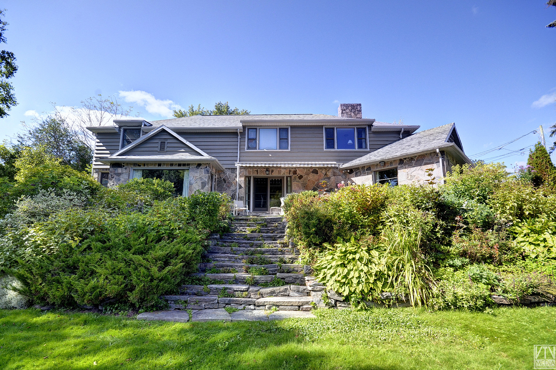 sales property at Waterfront Home, Muskoka